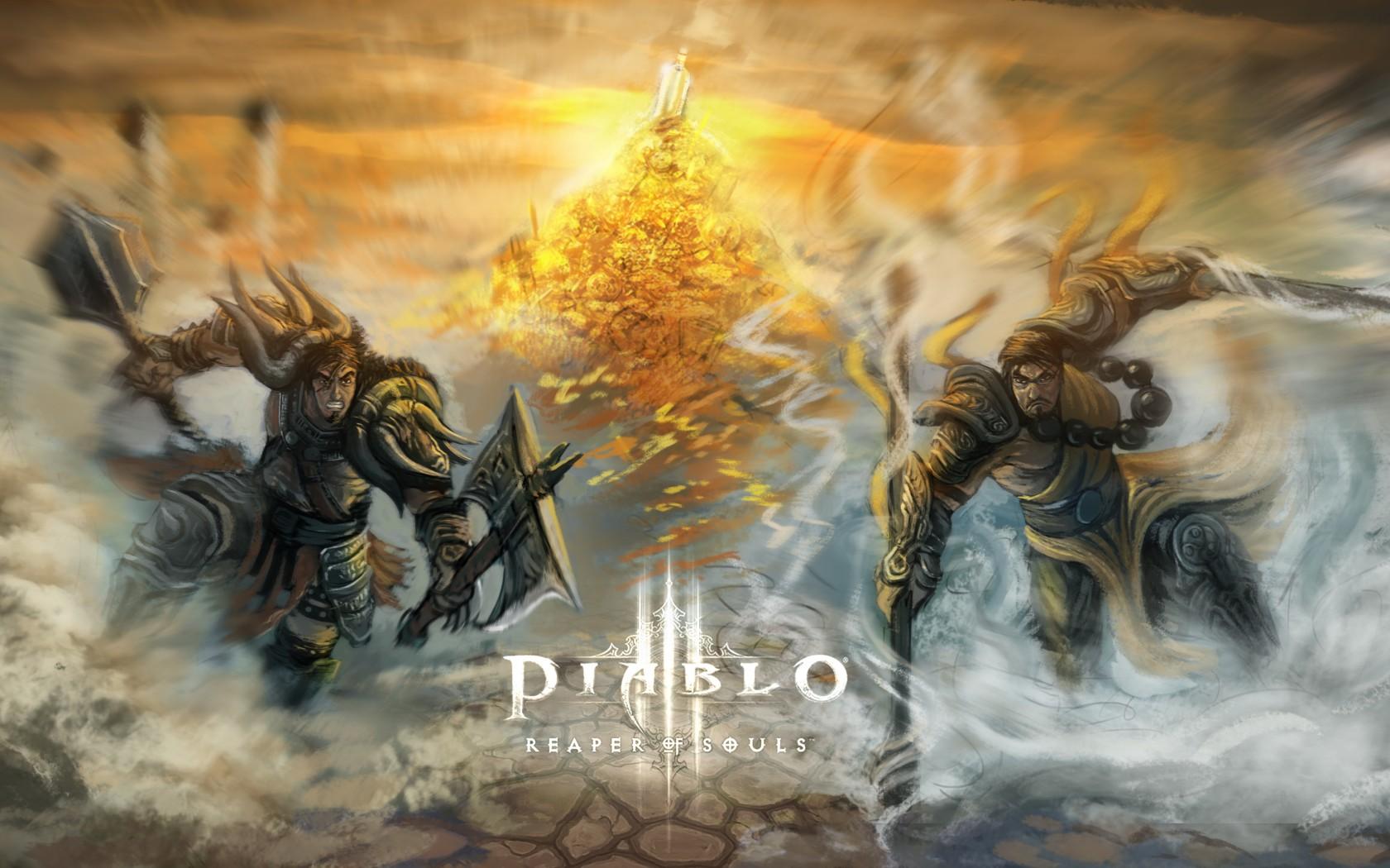 Wallpaper : diablo 3, diablo iii reaper of souls, reaper of