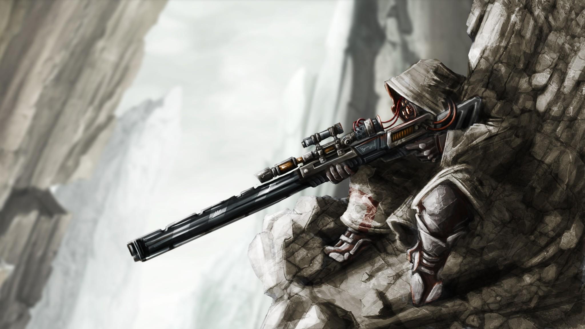 Fantasy Art Assault