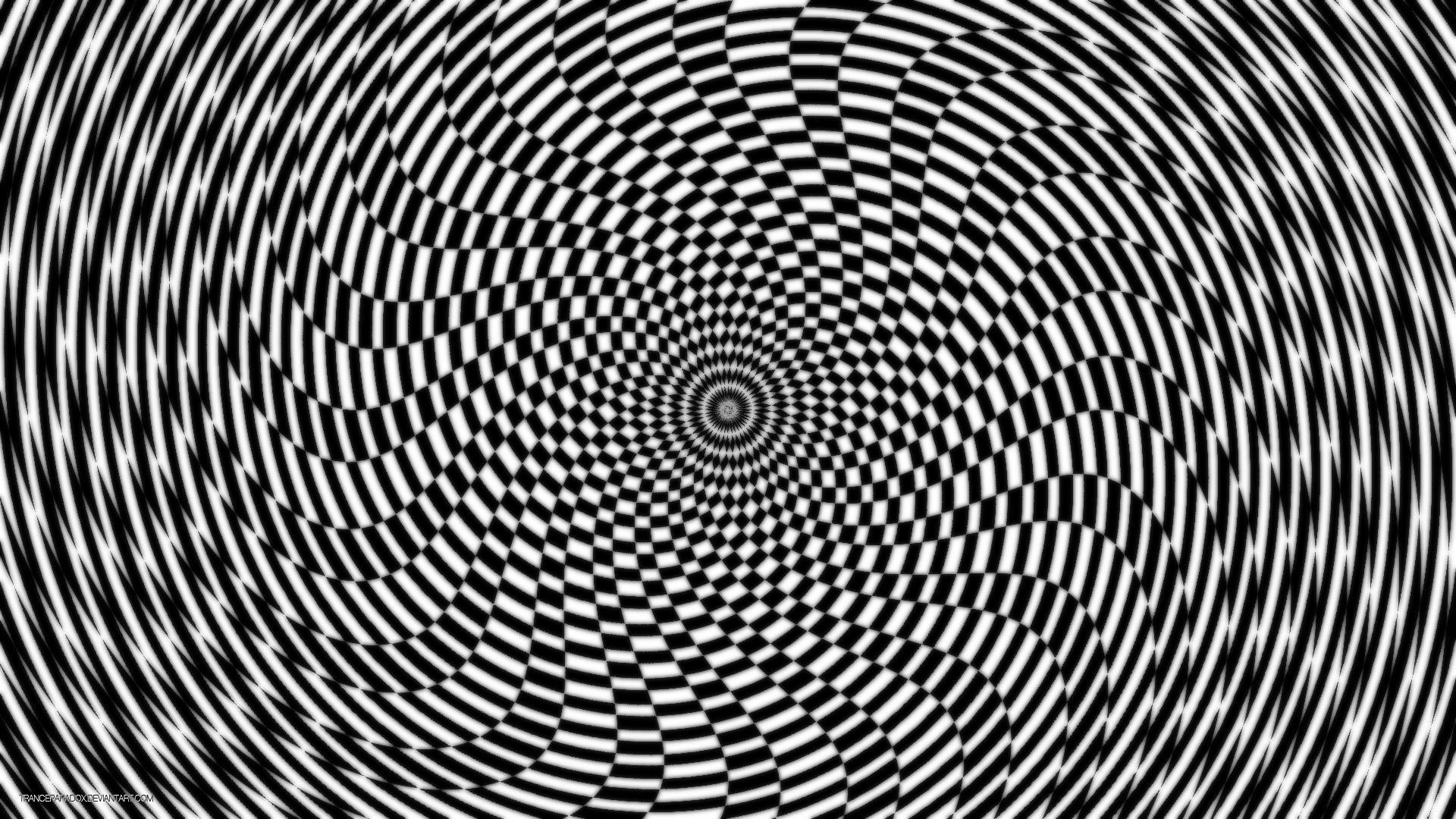 Wallpaper Digital Art Spiral Symmetry Pattern Circle