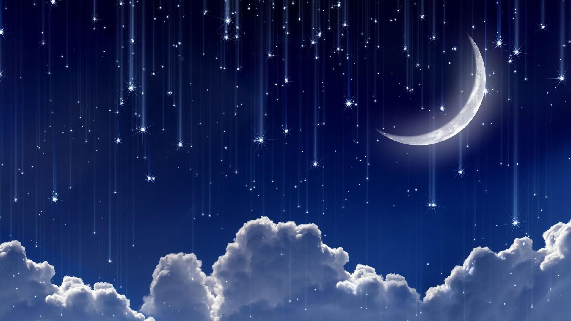 Fondos De Pantalla : Arte Digital, Noche, Cielo, Fondo