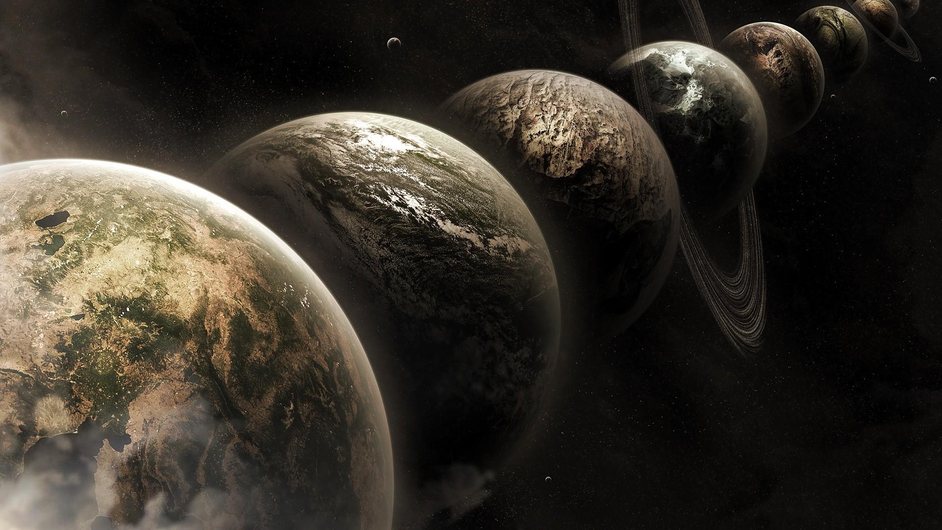 Уничтожили 5 параллельных вселенных