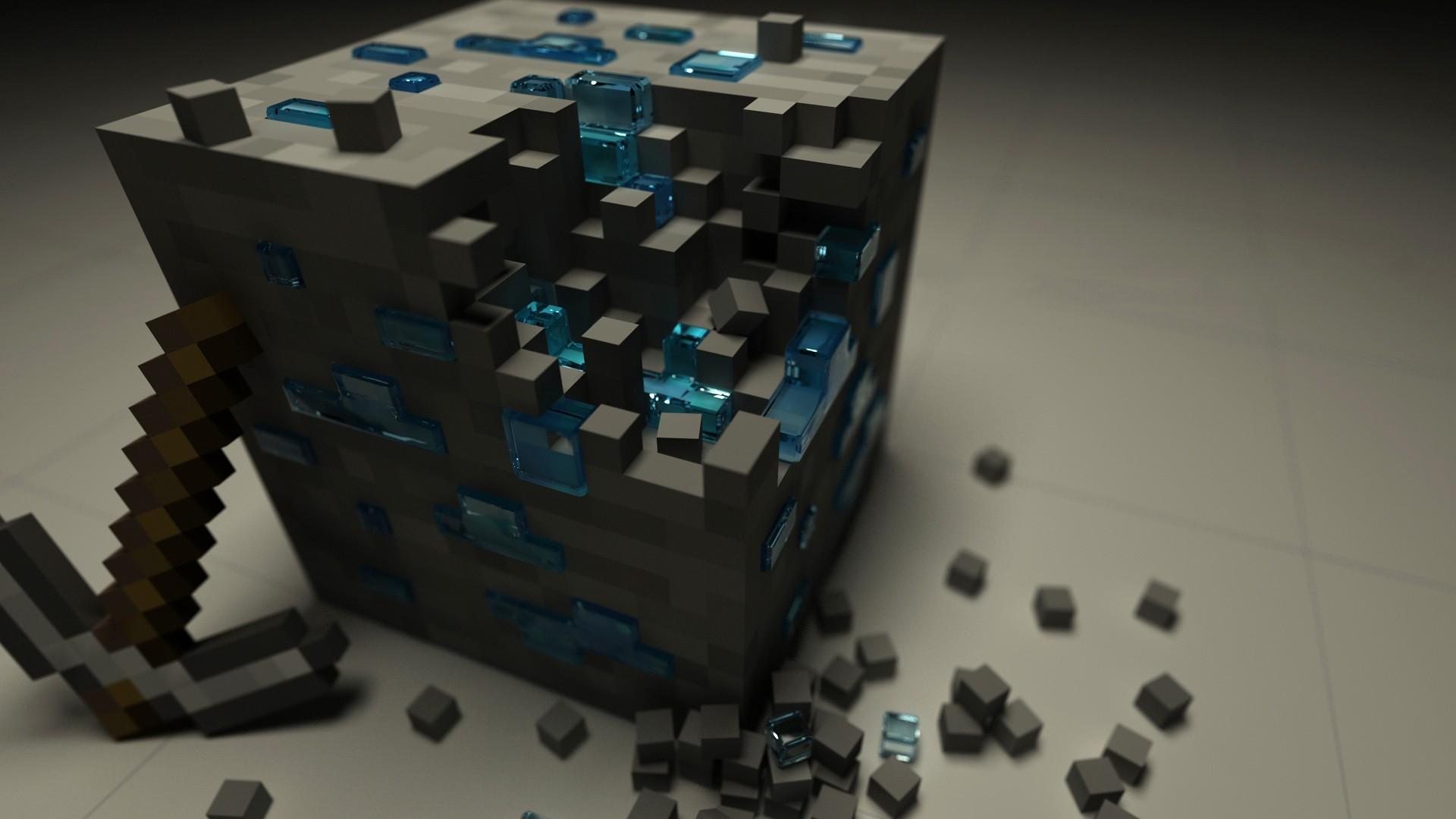 Hintergrundbilder Digitale Kunst Videospiele D Platz - Minecraft spielen lego