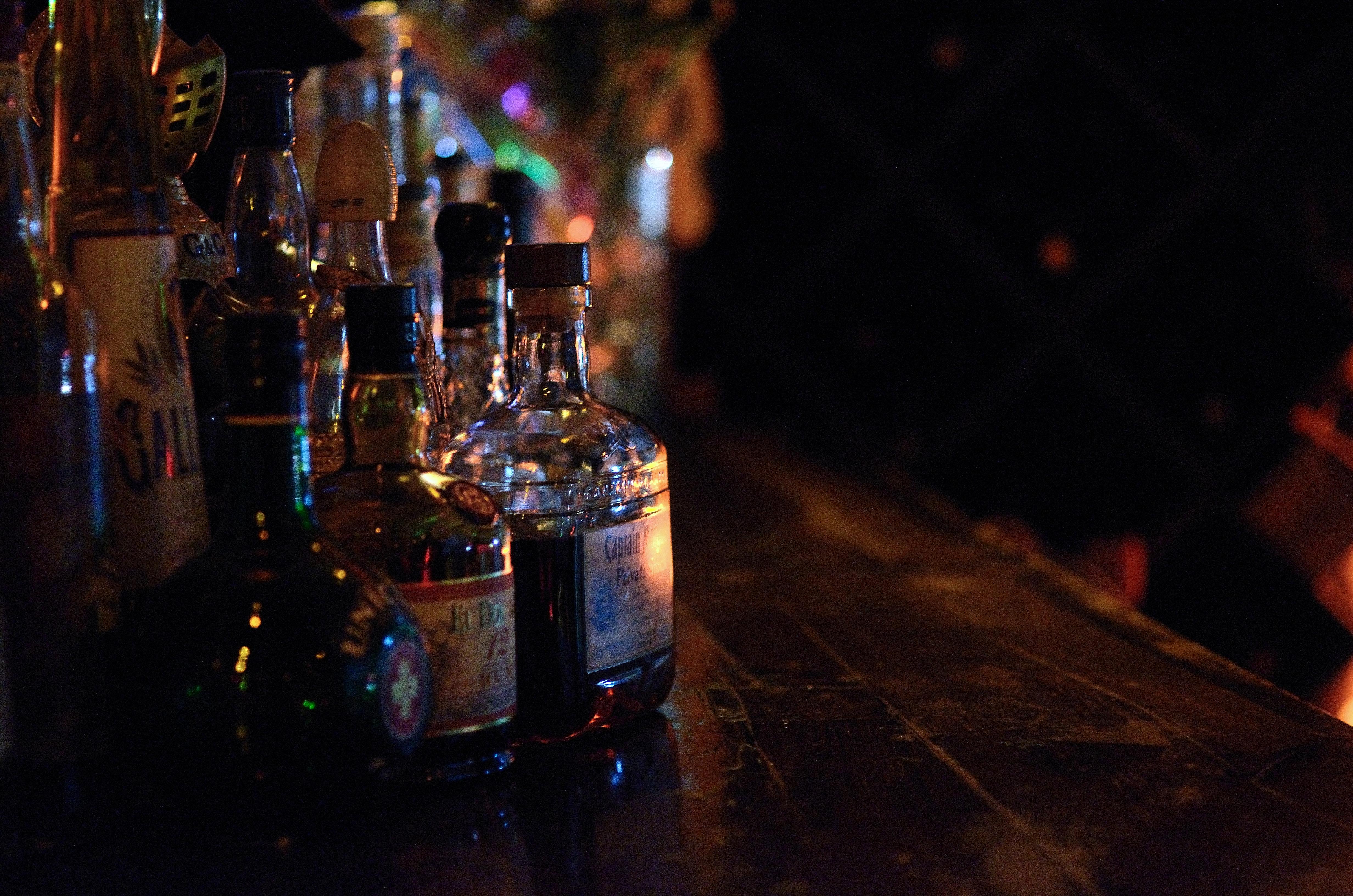 картинки виски в клубе так