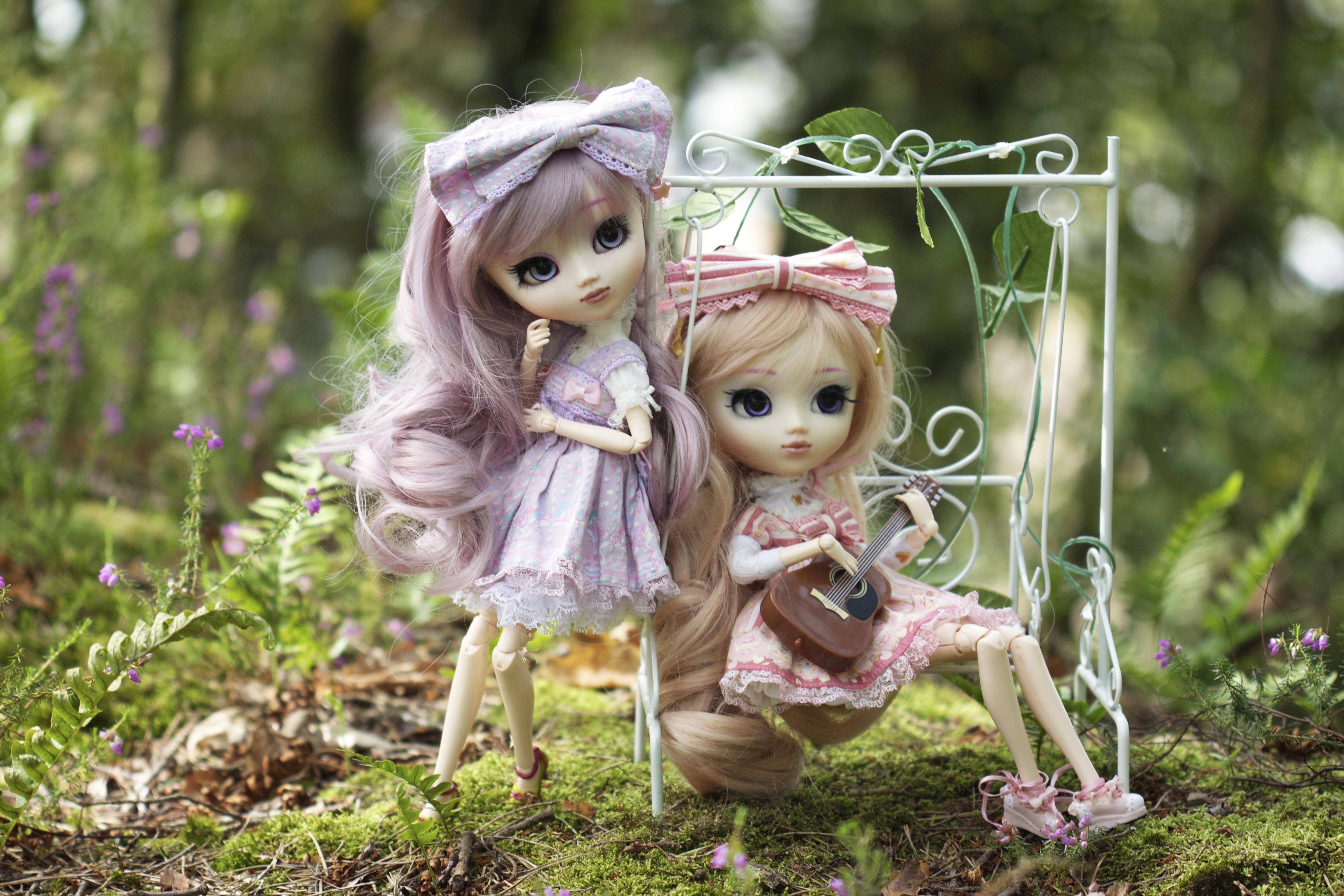 картинки куколки для фото главный них