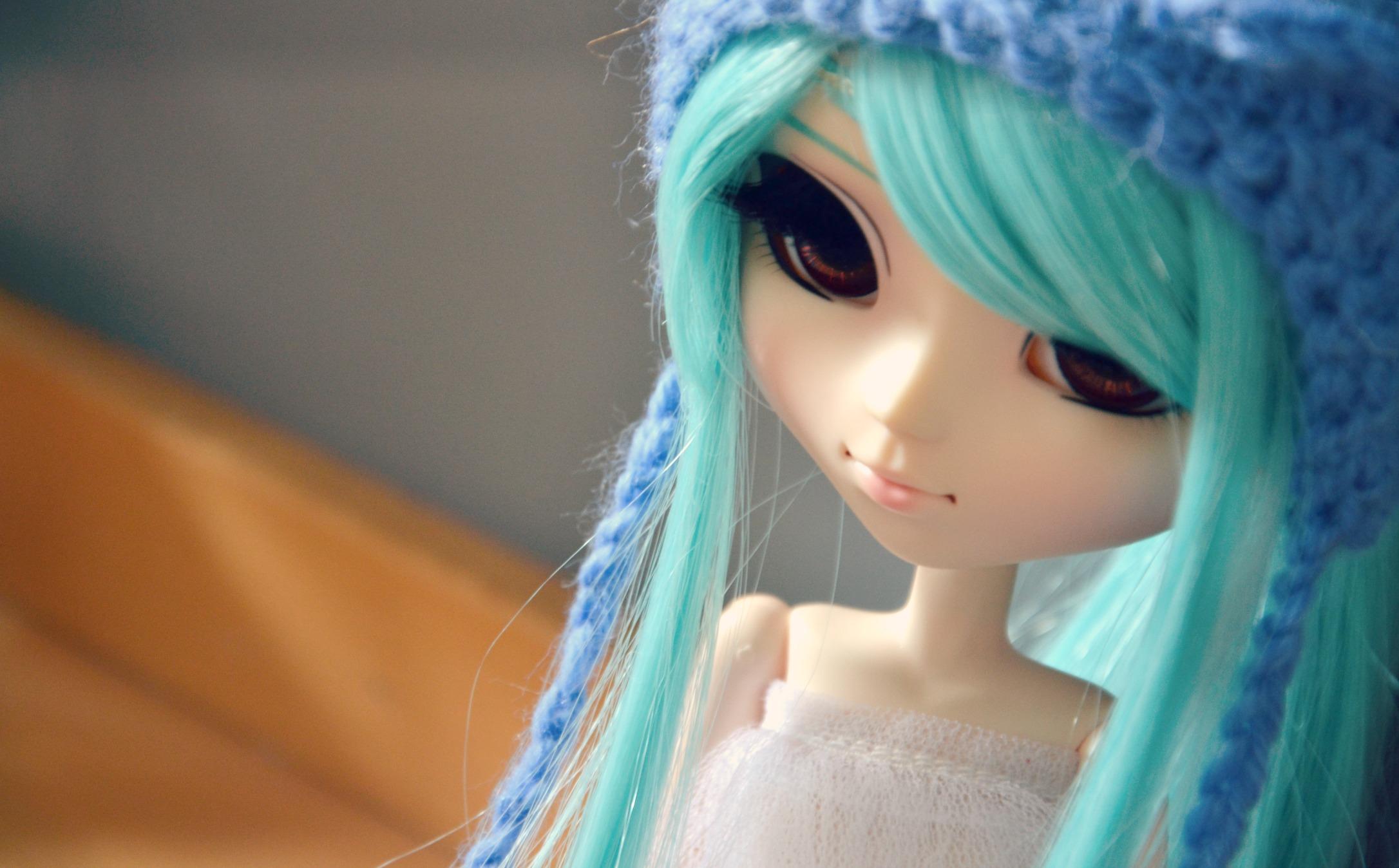búp bê Lol phiên bản Pullip Hatsune Miku Obitsu Lại Rechipped