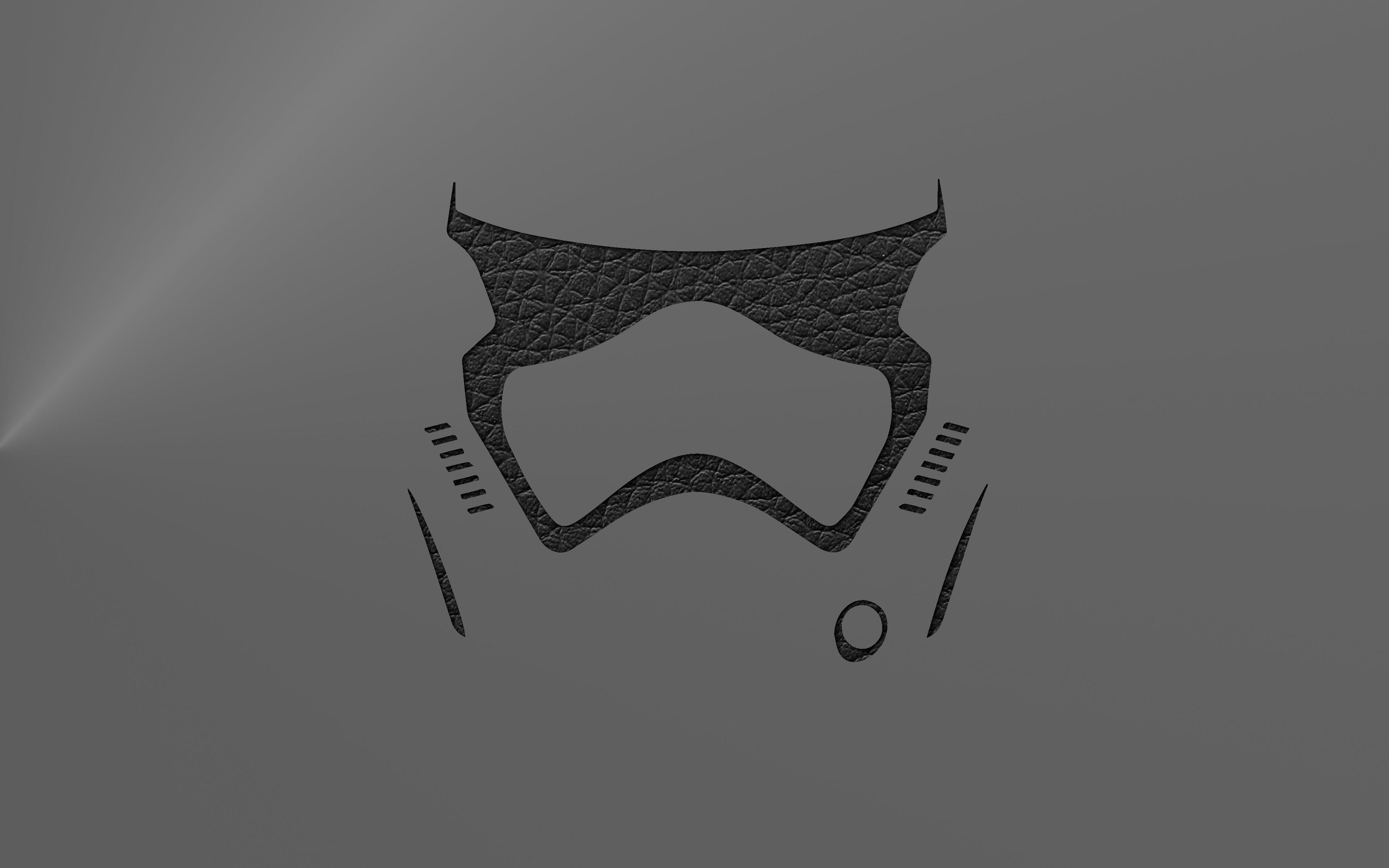 Wallpaper Drawing Black Illustration Star Wars Minimalism Glasses Shadow Logo Moustache Trooper Star Wars The Force Awakens Leather First Order Storm Troopers Head Bat Sketch Eyewear 3840x2400 Kejsirajbek 5149 Hd Wallpapers