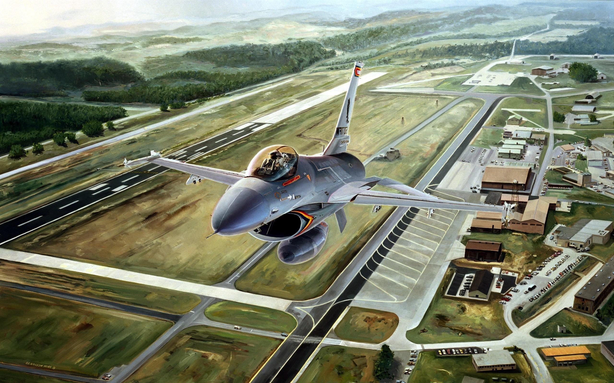 Aereo Da Combattimento Usa : Sfondi disegno auto veicolo aereo general dynamics f