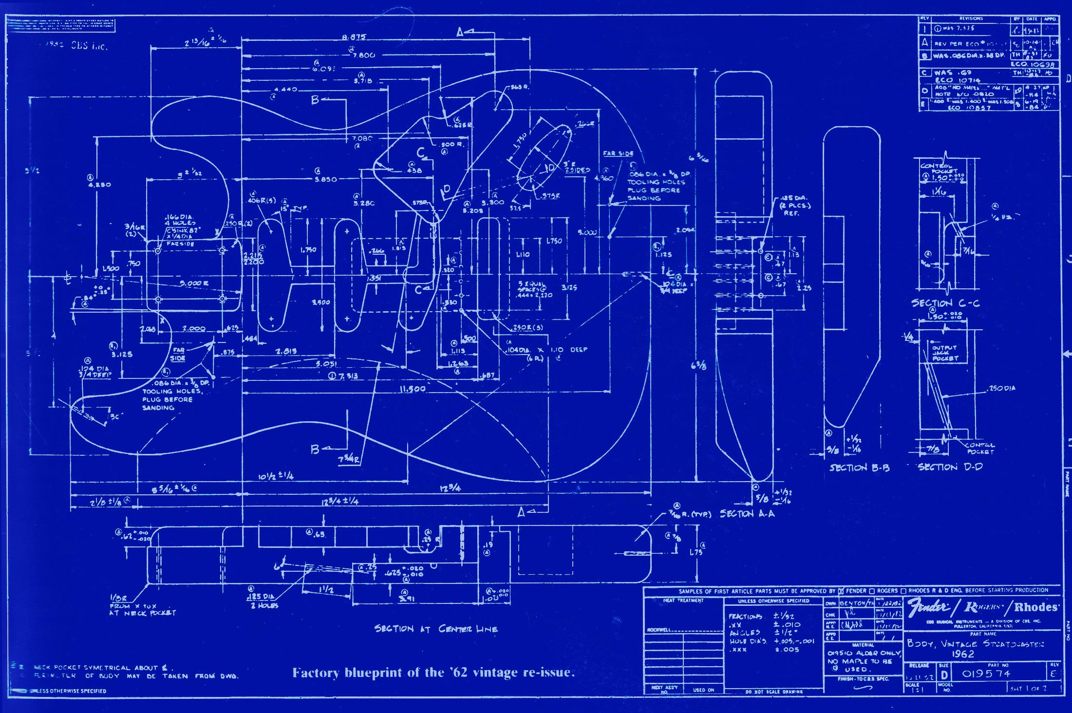 Taustakuvat   Piirustus  Kitara  Lokasuoja  Stratocaster