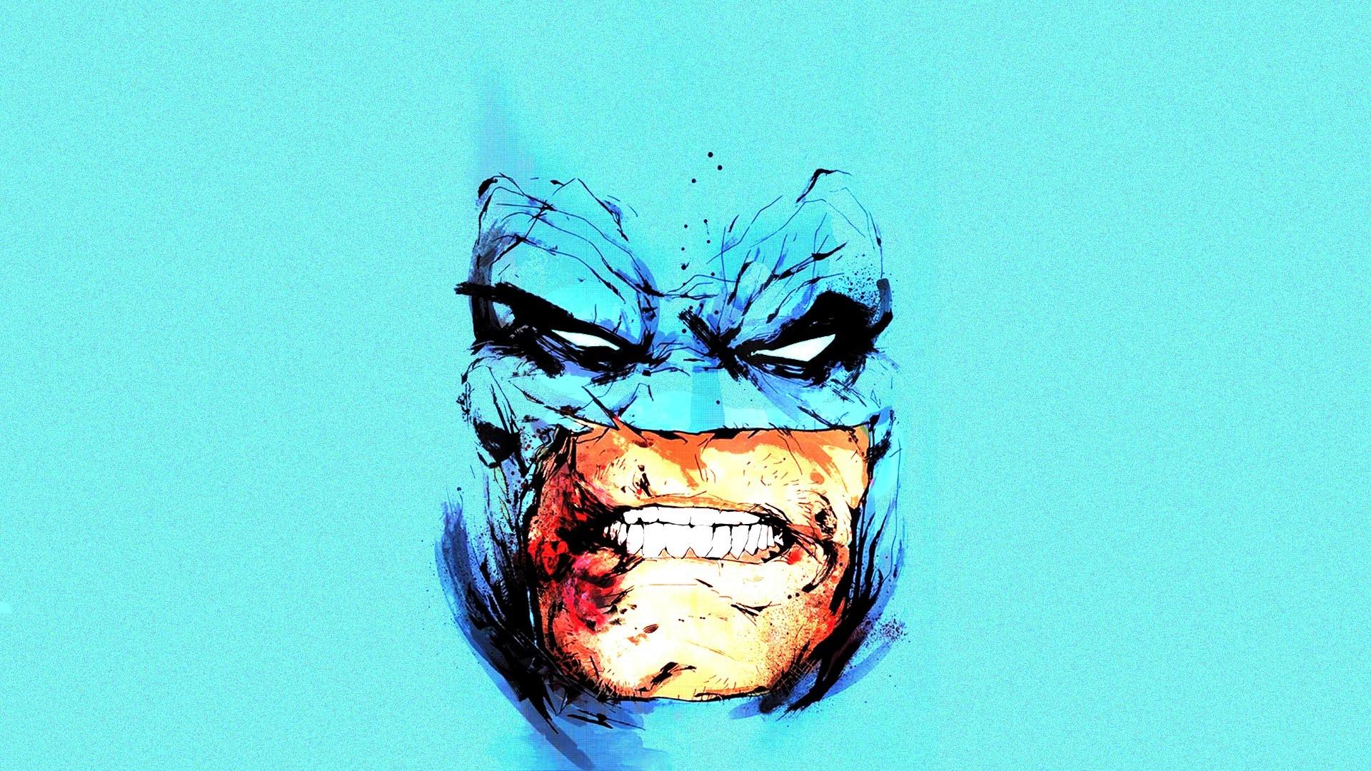 [Paling Populer!] Sketsa Gambar Kartun Batman