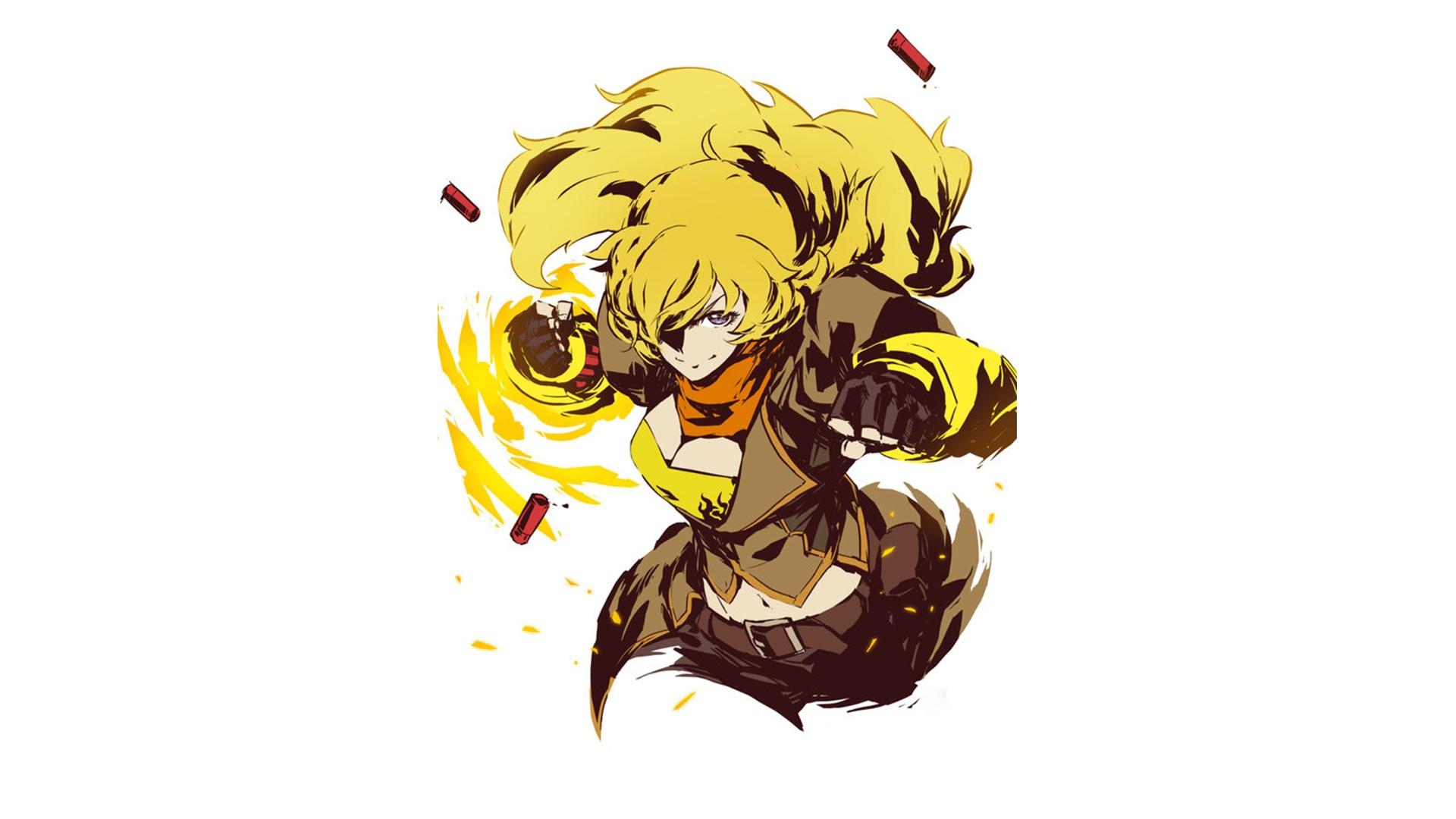 Wallpaper Drawing Illustration Anime Cartoon Rwby