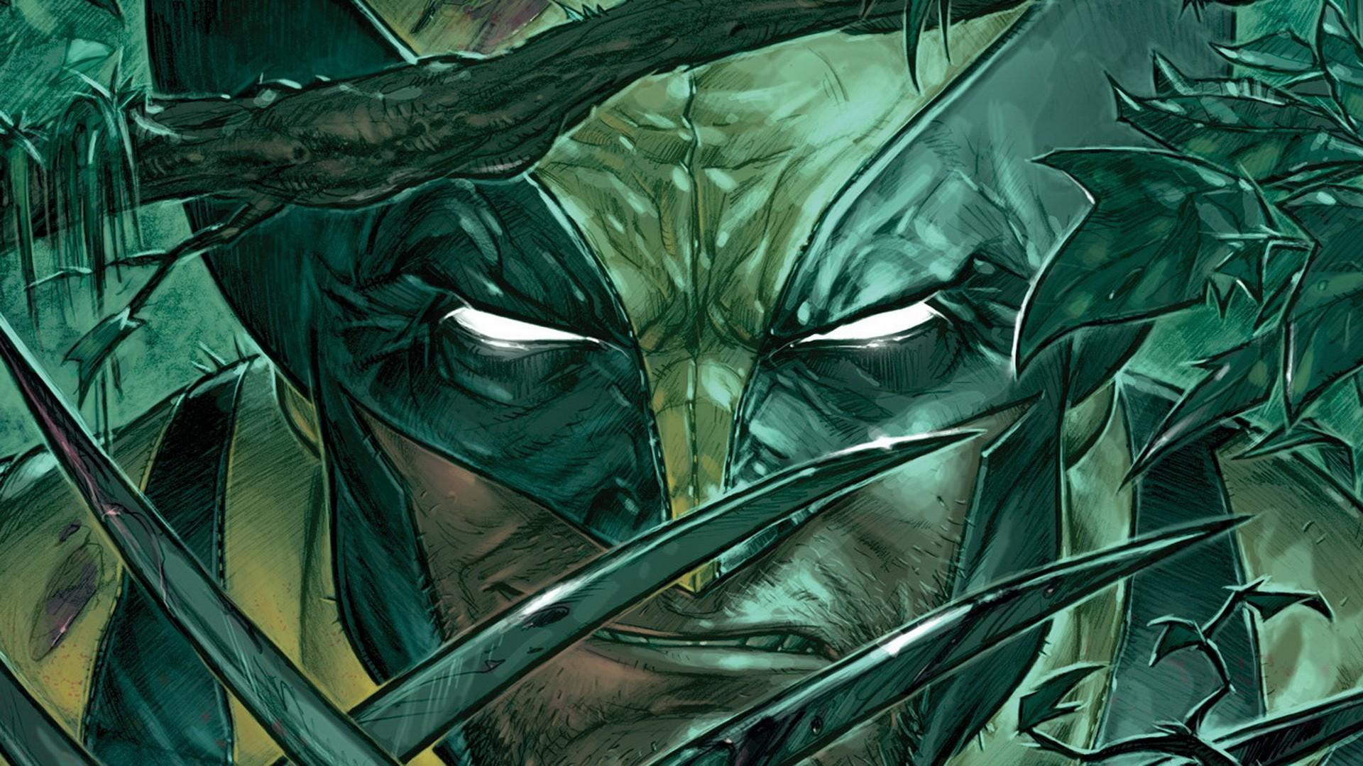 Popular Wallpaper Marvel Face - drawing-illustration-artwork-Wolverine-symmetry-green-Marvel-Comics-X-Men-sketch-screenshot-fictional-character-259044  Gallery_879468.jpg