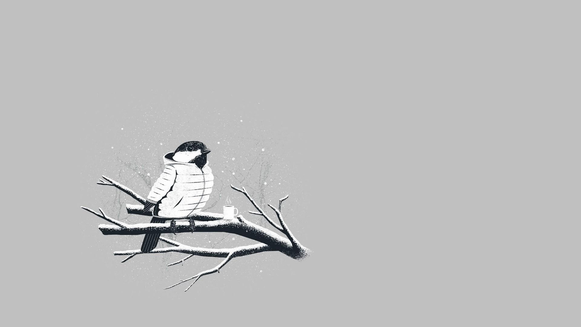 Beautiful Wallpaper Bird Minimalist - drawing-illustration-birds-minimalism-jacket-bird-wing-sketch-1920x1080-px-perching-bird-529885  Pictures_994170.jpg