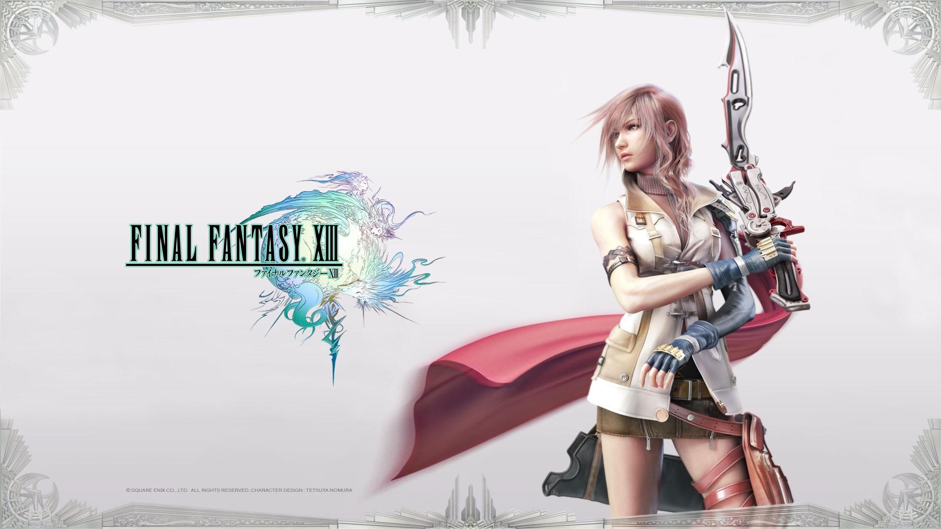 35323ab711 dibujo ilustración rubia Anime relámpago dibujos animados espada Final  Fantasy XIII niña bosquejo captura de pantalla