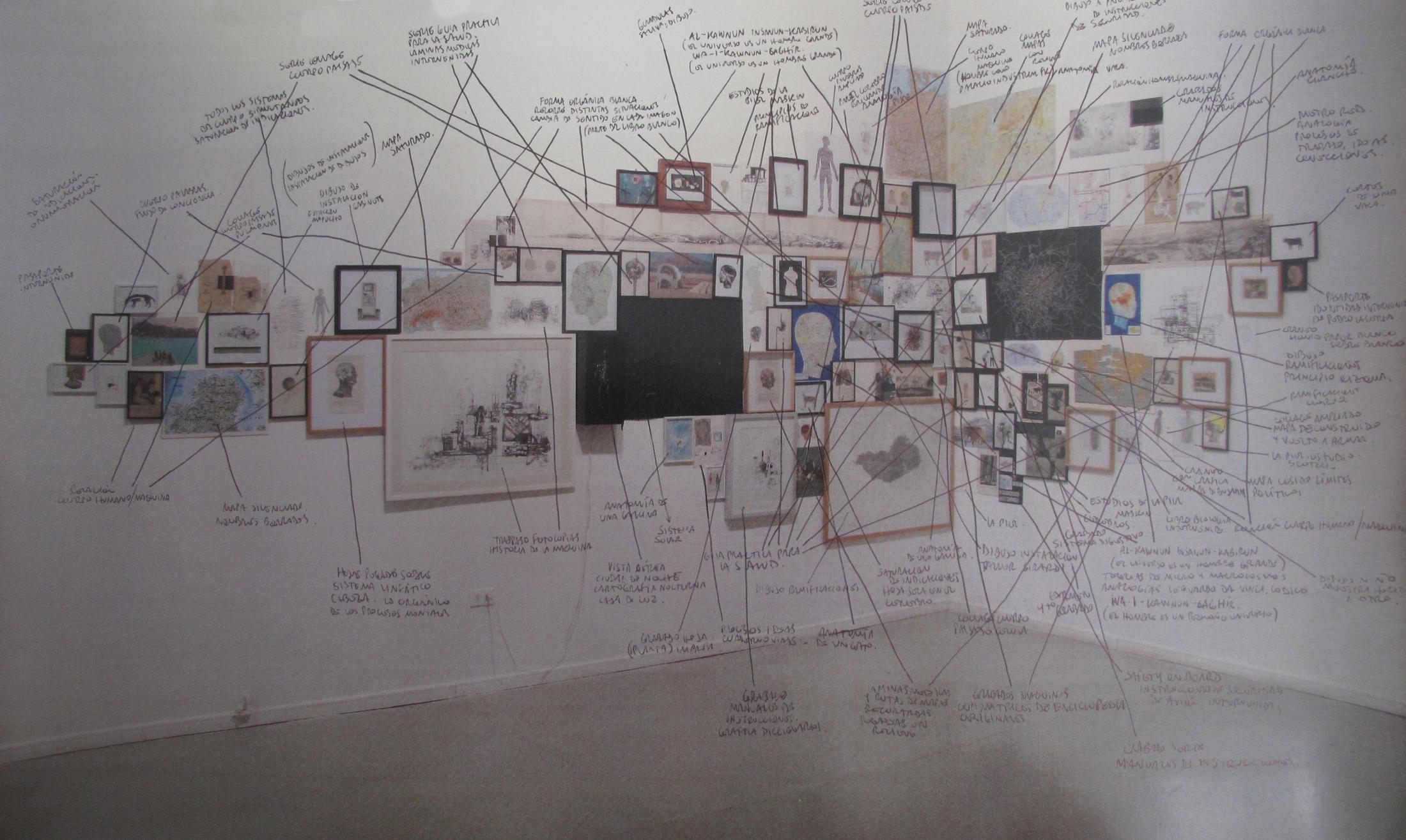 Fondos de pantalla : dibujo, ilustración, collage, pared, marco ...