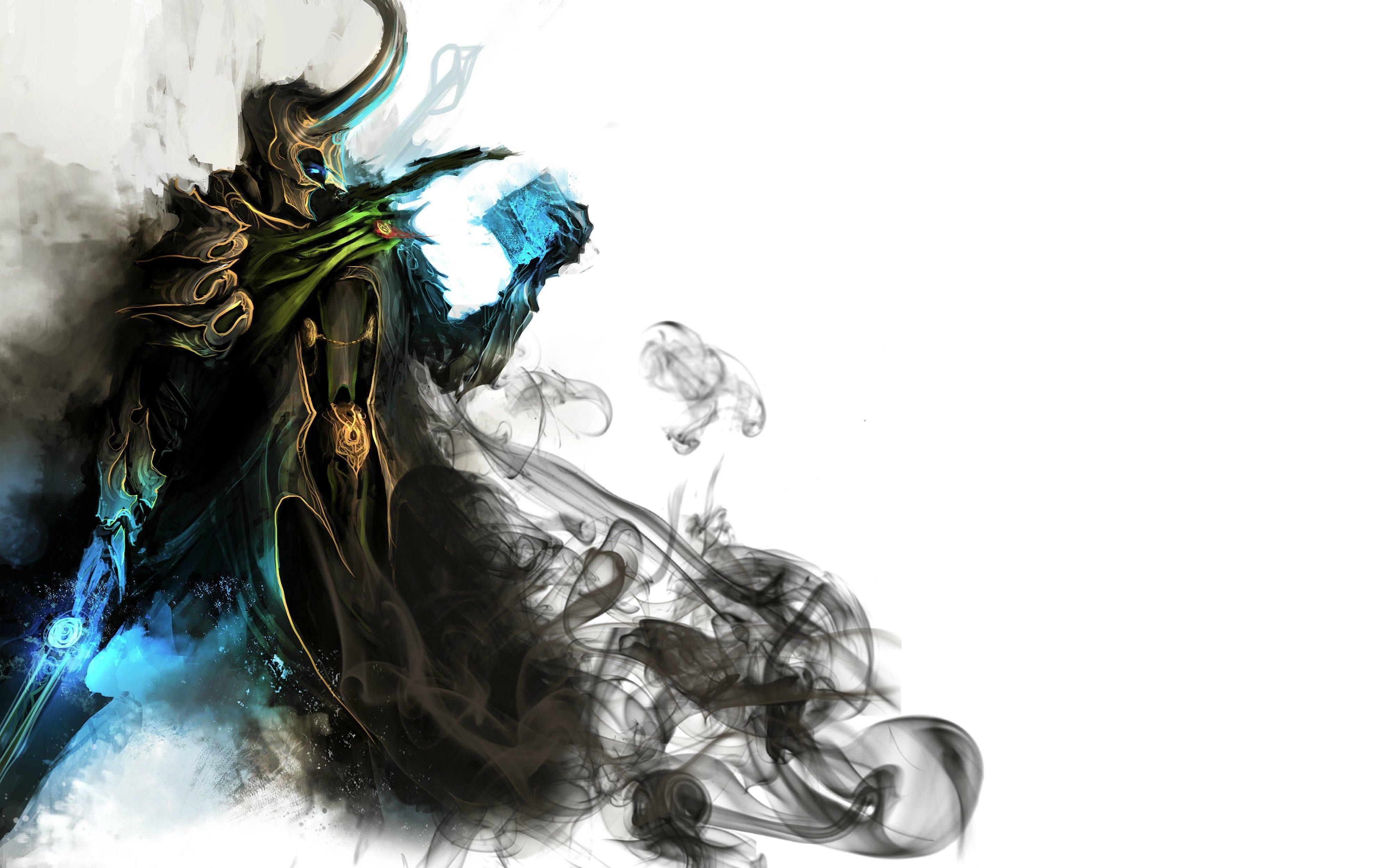 Good Wallpaper Marvel Loki - drawing-illustration-comics-medieval-Loki-sketch-fictional-character-178597  Picture_504279.jpg
