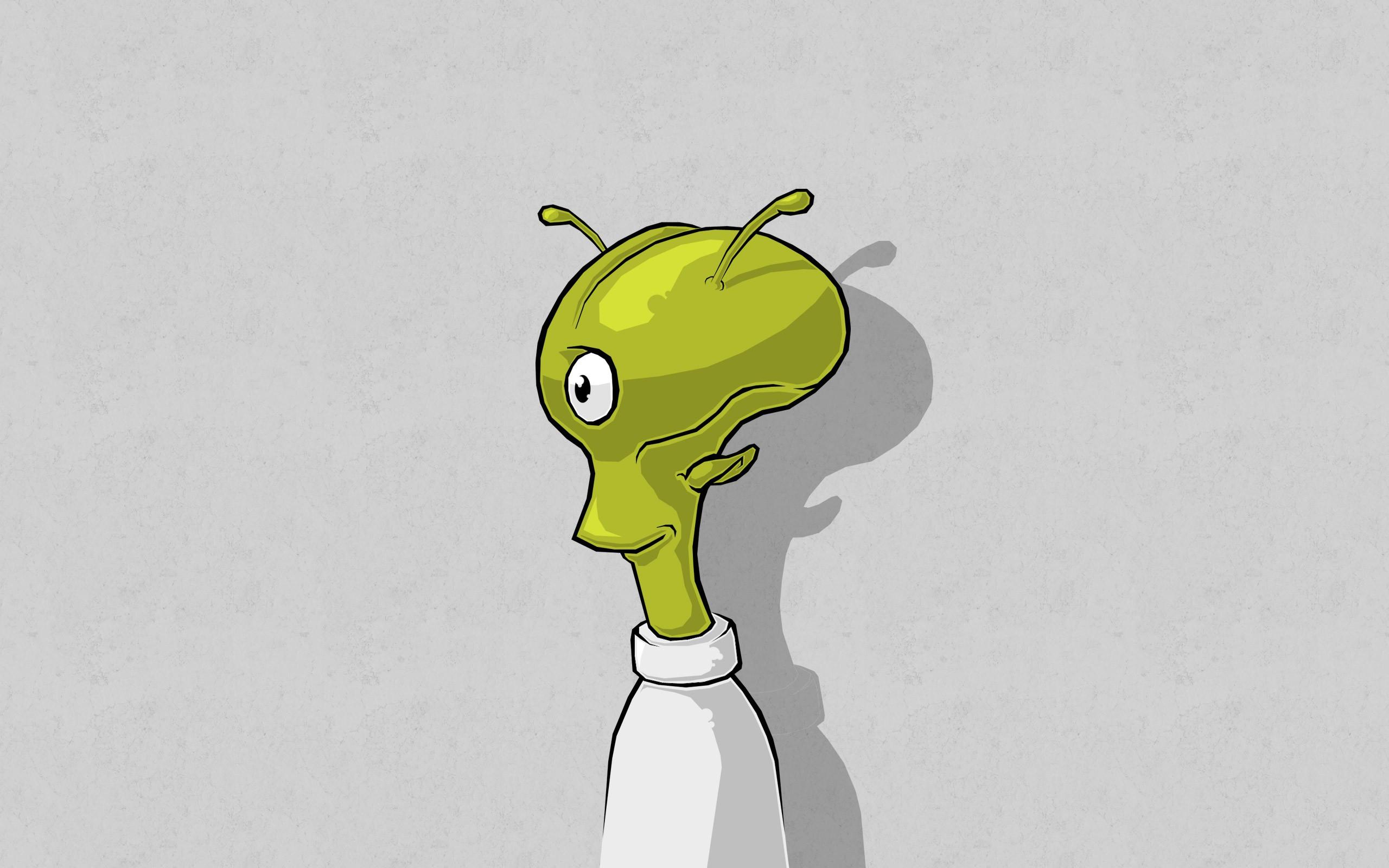 Clip of the week siamo tutti un po alieni una canzone dei