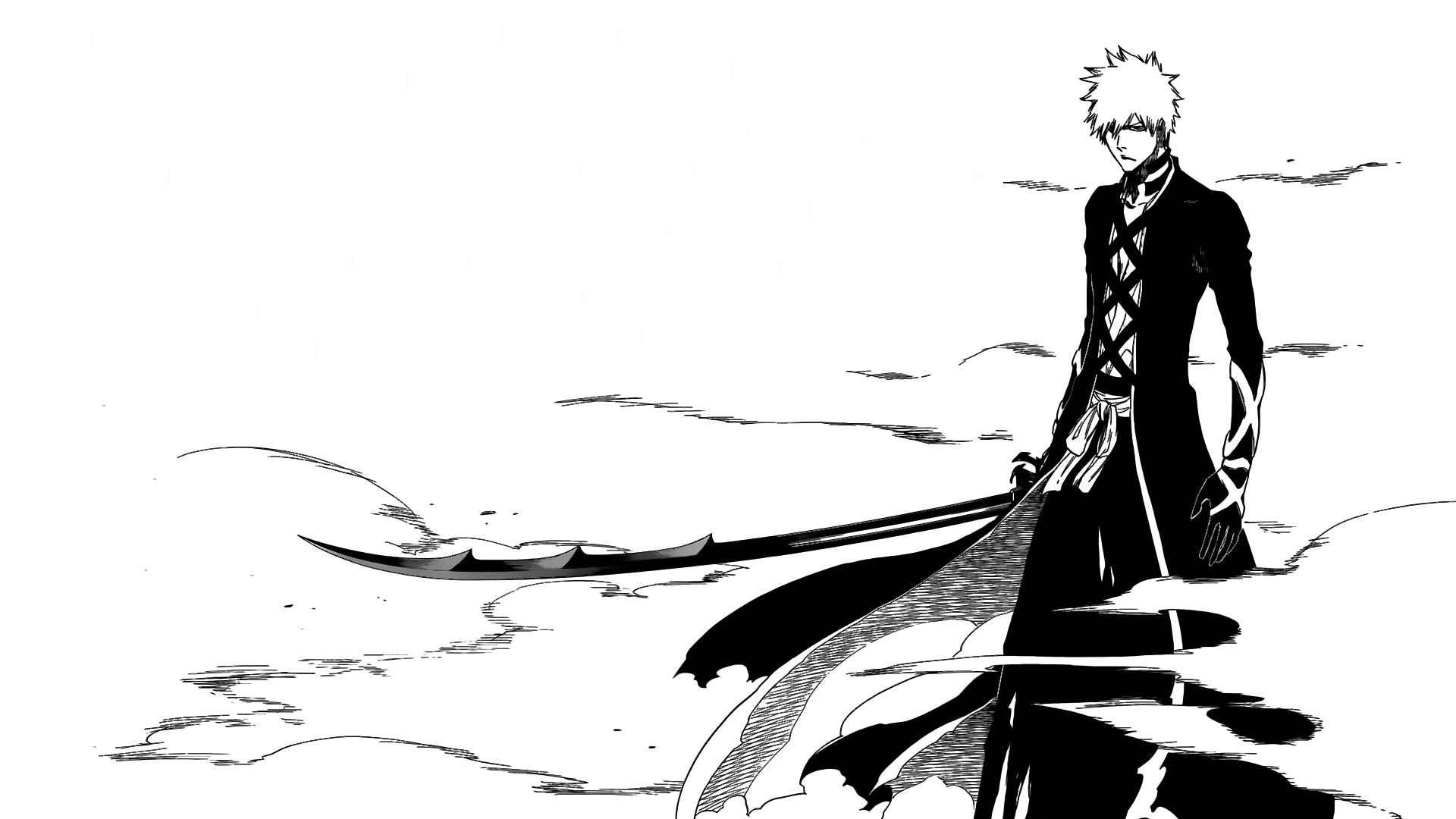 Fond D écran Illustration Manga Dessin Animé Eau De
