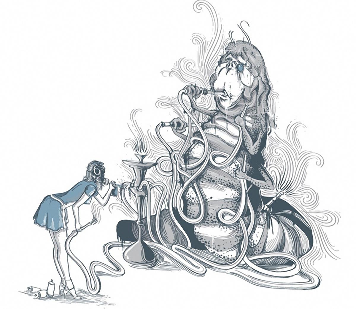 Tapety Ilustrace Cernobily Umelecka Dila Kresba Tuzkou