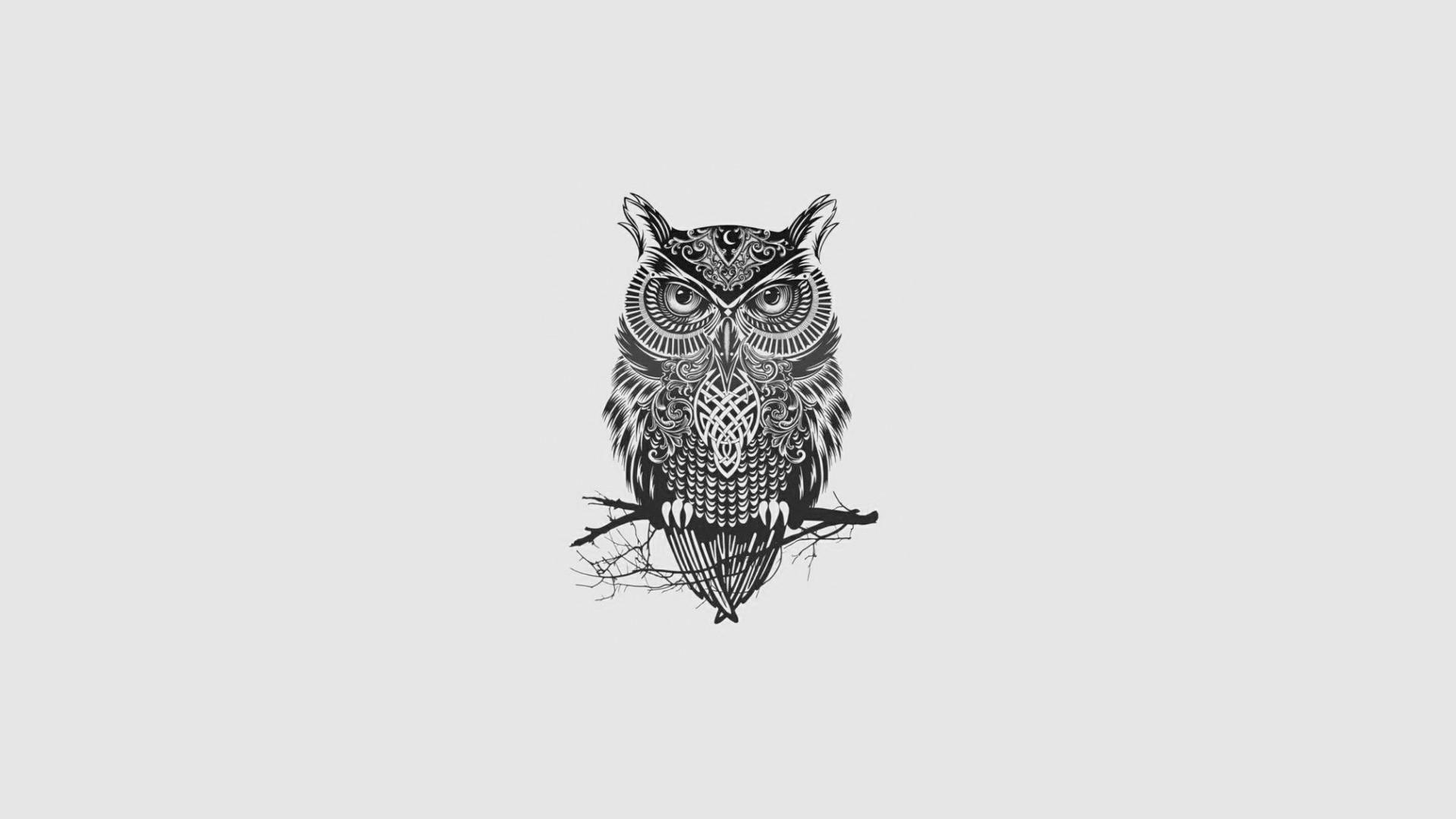 Fond D Ecran Dessin Illustration Monochrome Minimalisme