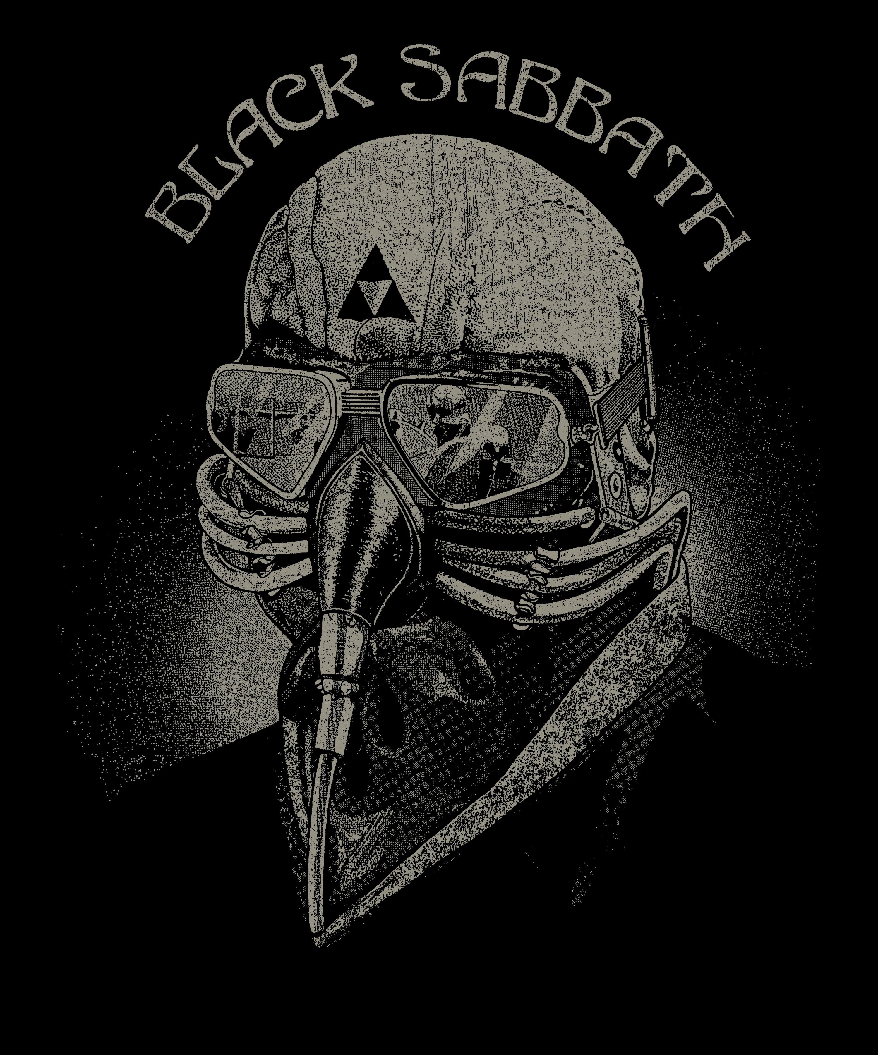 Wallpaper : drawing, illustration, music, Black Sabbath ...