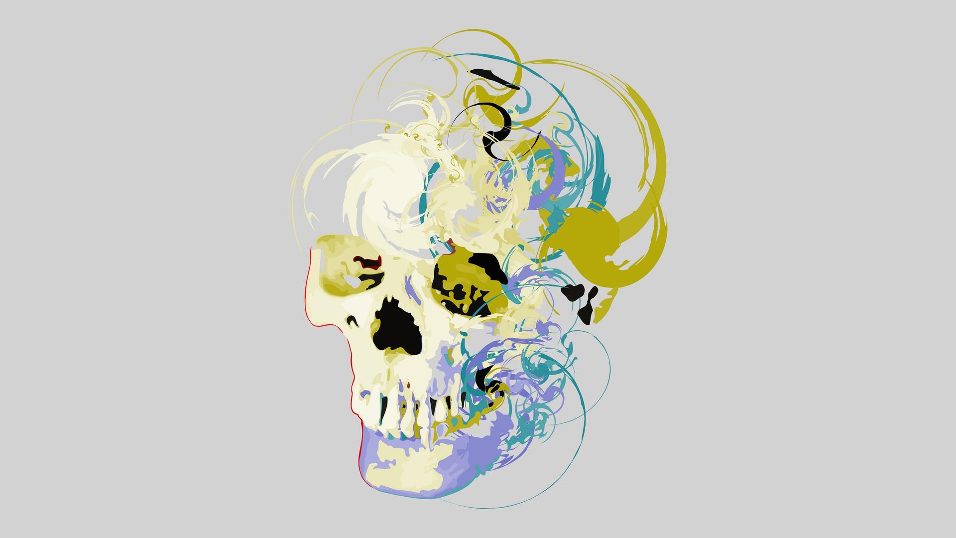 53+ Gambar Abstrak Di Kepala Kekinian