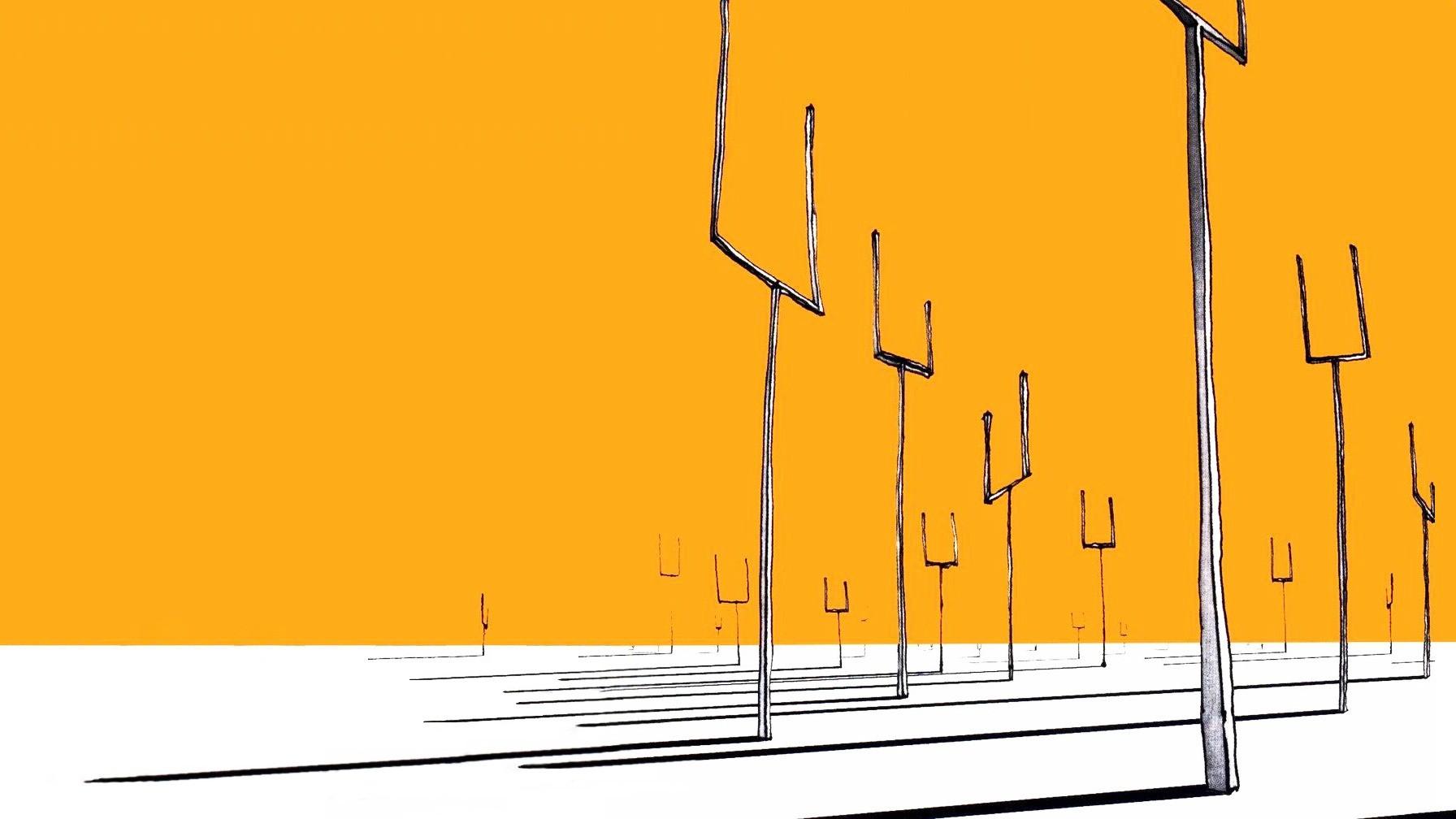 Hintergrundbilder : Zeichnung, Illustration, Fahrzeug, Musik-, Album ...