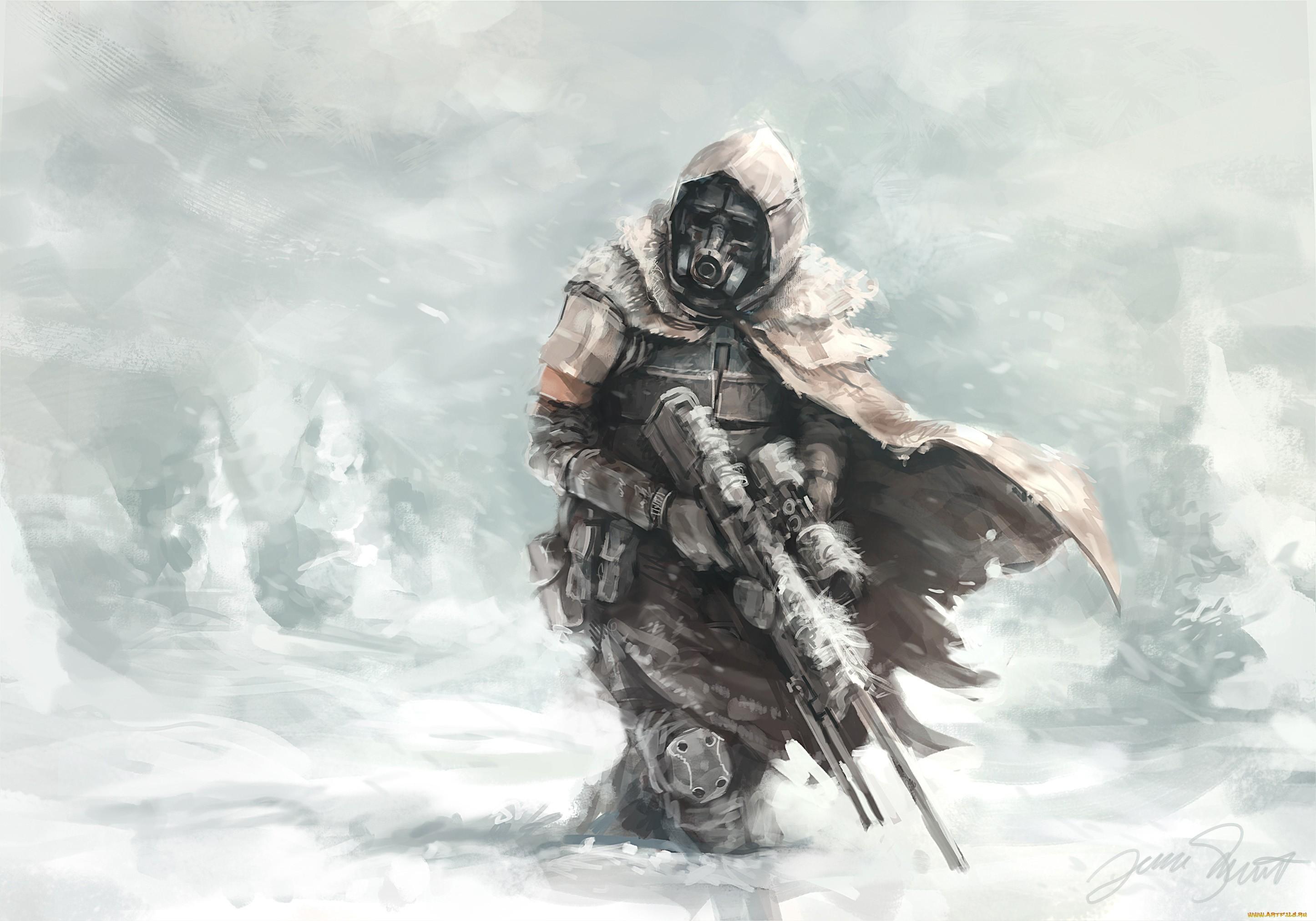 Pubg Sketch Hd: Wallpaper : Drawing, Illustration, Video Games, Winter