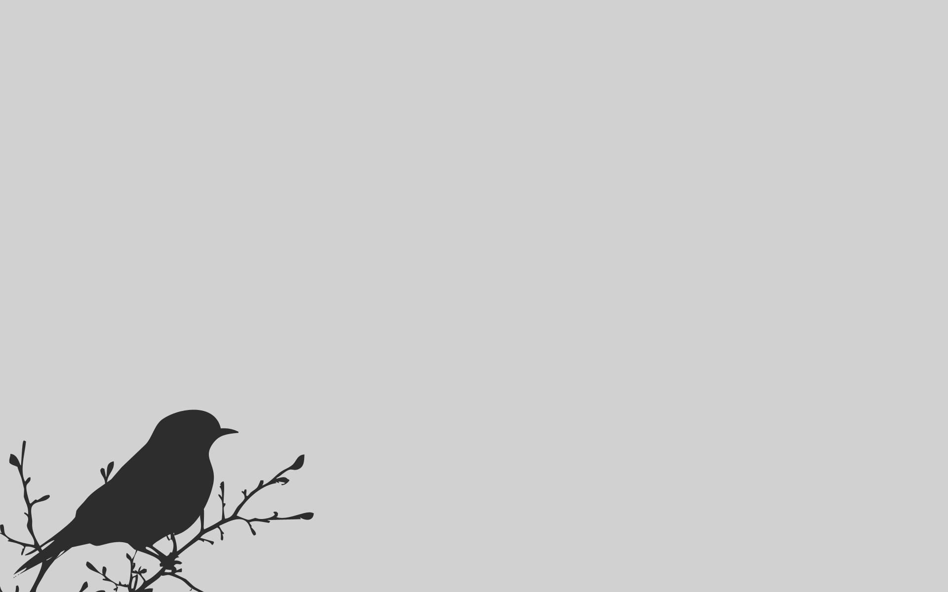 Download Wallpaper Bird Minimalist - drawing-minimalism-silhouette-logo-branch-bird-line-perching-bird-174310  Gallery_30812.jpg