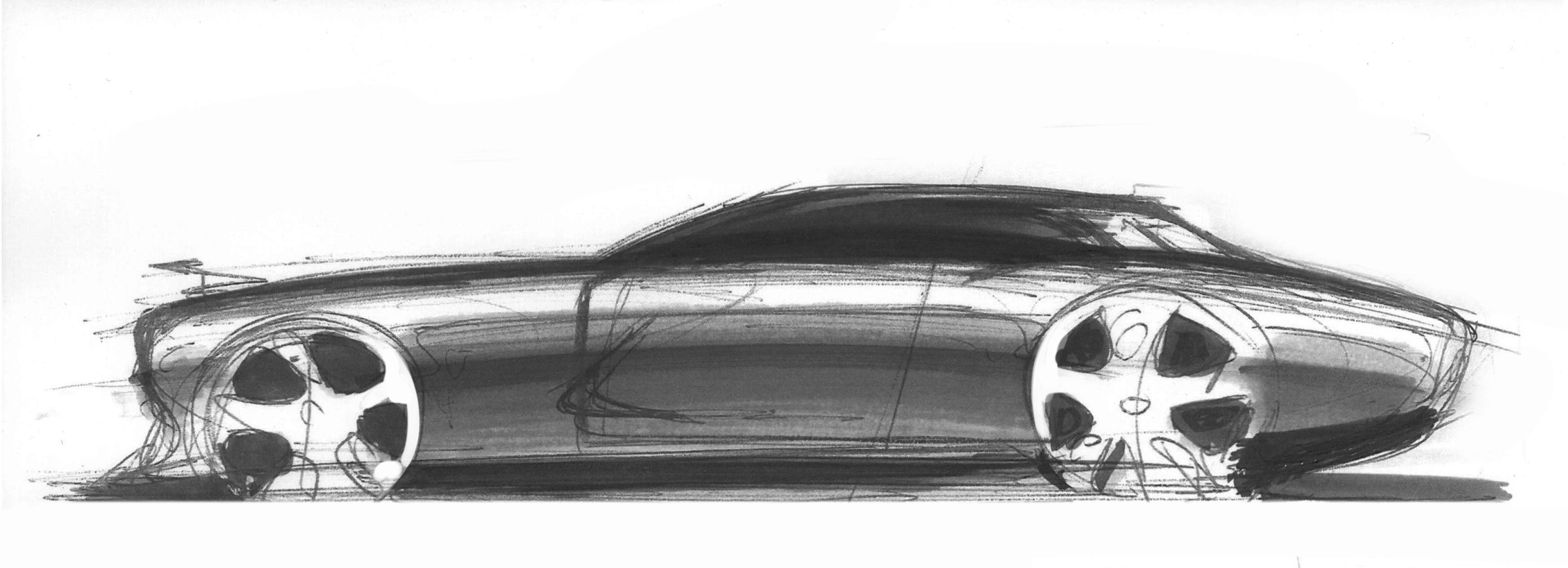 Fond D Ecran Dessin Monochrome Vehicule Voiture Ancienne