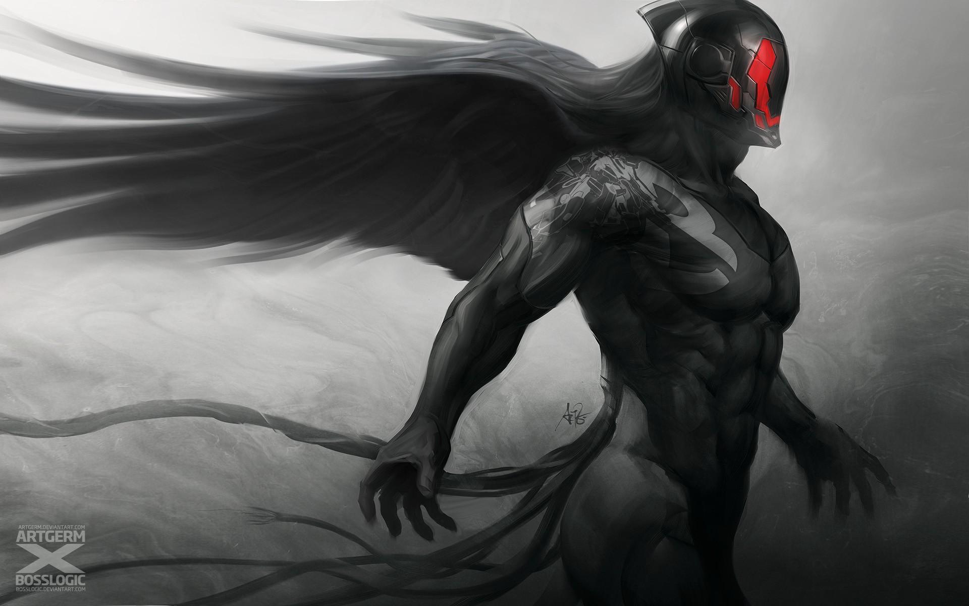 Demon fucking sexual women