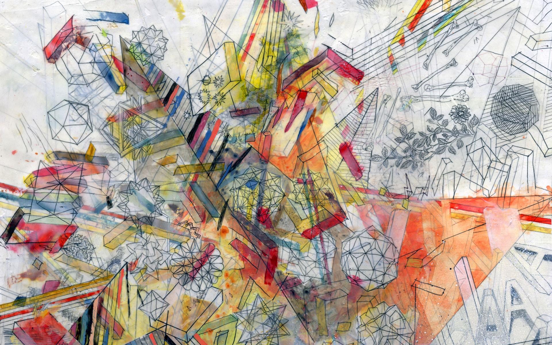 Unduh 200 Wallpaper Abstrak Anak  Gratis