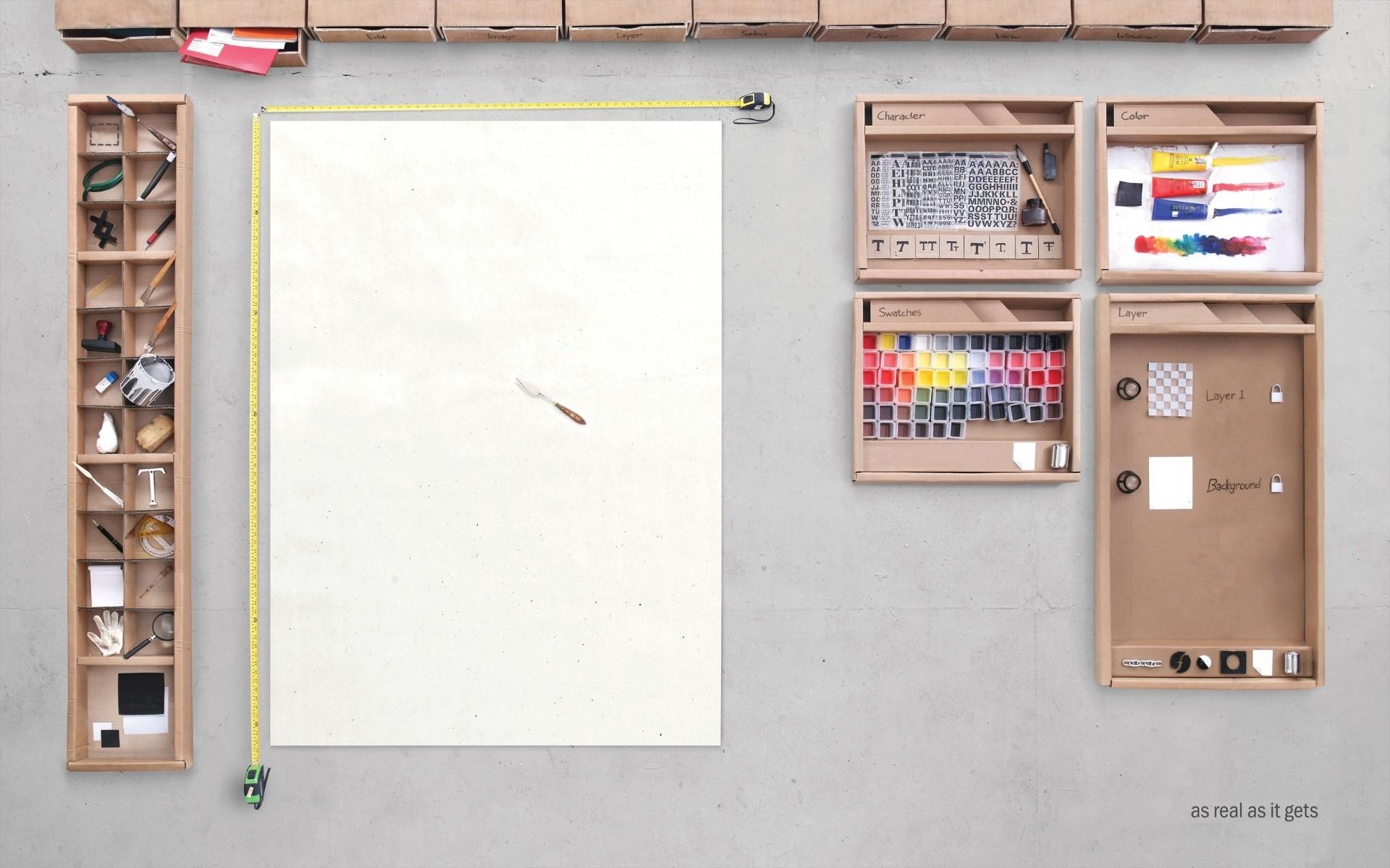 Wunderbar Zeichnung Malerei Weiß Mauer Kunstwerk Holz Tür Innenarchitektur Entwurf  Möbel