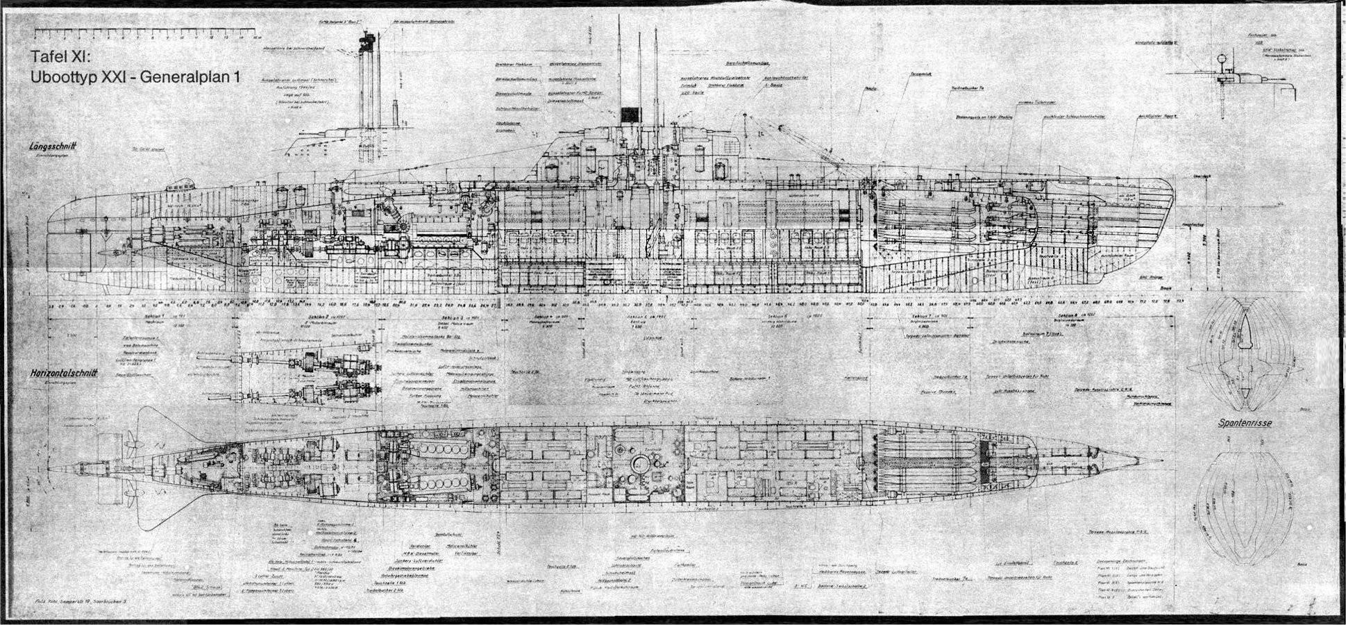 Wallpaper Gambar Kendaraan Teks Kapal Selam Cetak Biru U Boat