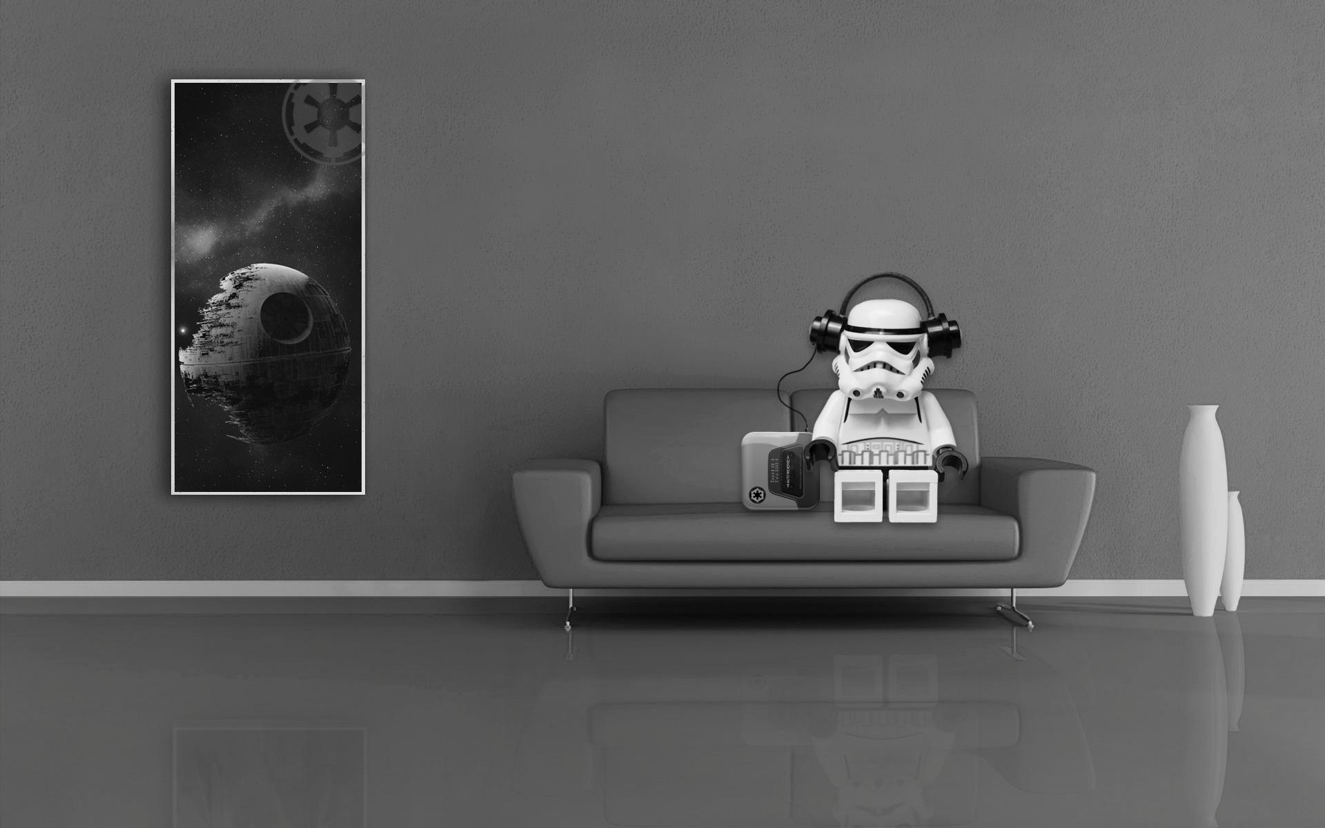 Fondos de pantalla : dibujo, ilustración, Guerra de las Galaxias ...