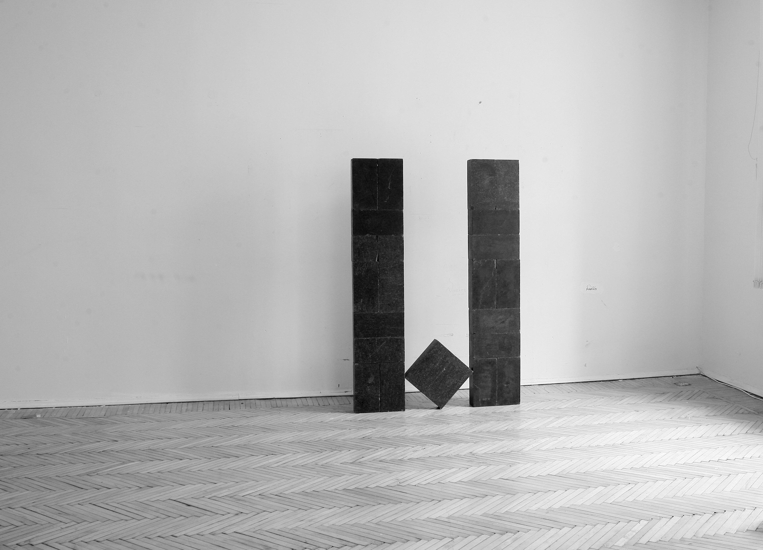 Masa st izim tek renkli mimari soyut minimalizm for Minimal art kunst