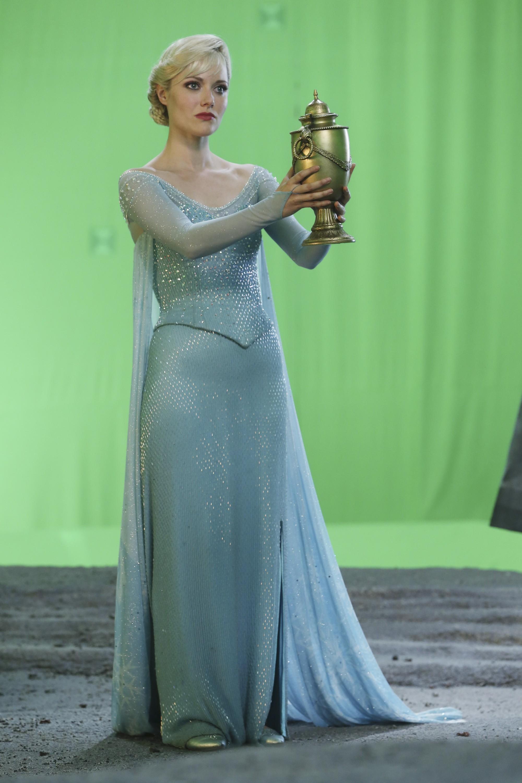 Wallpaper : fashion, wedding dress, Princess Elsa, Once Upon A Time ...