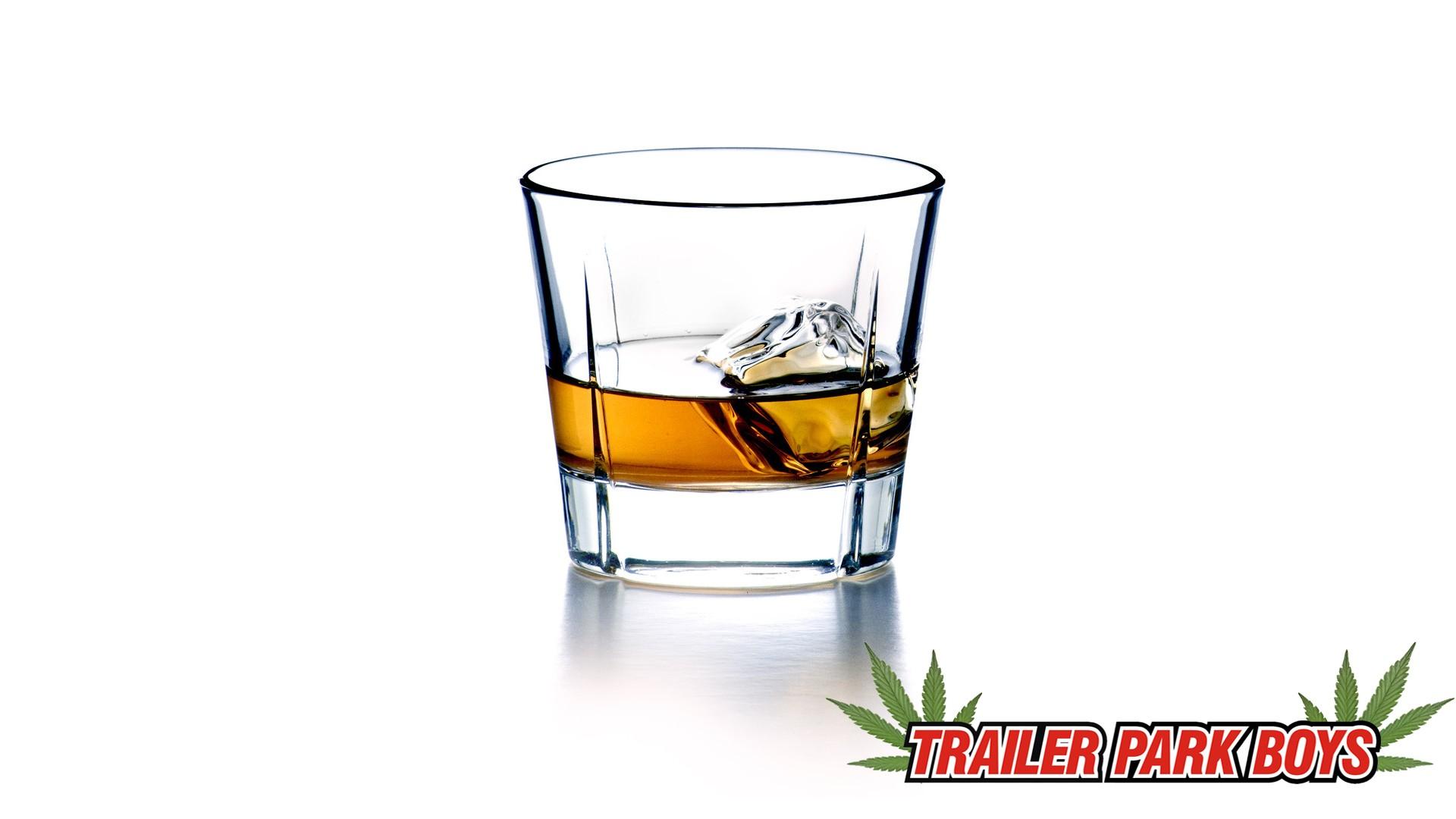 Wallpaper Drink Whisky Trailer Park Boys Distilled Beverage
