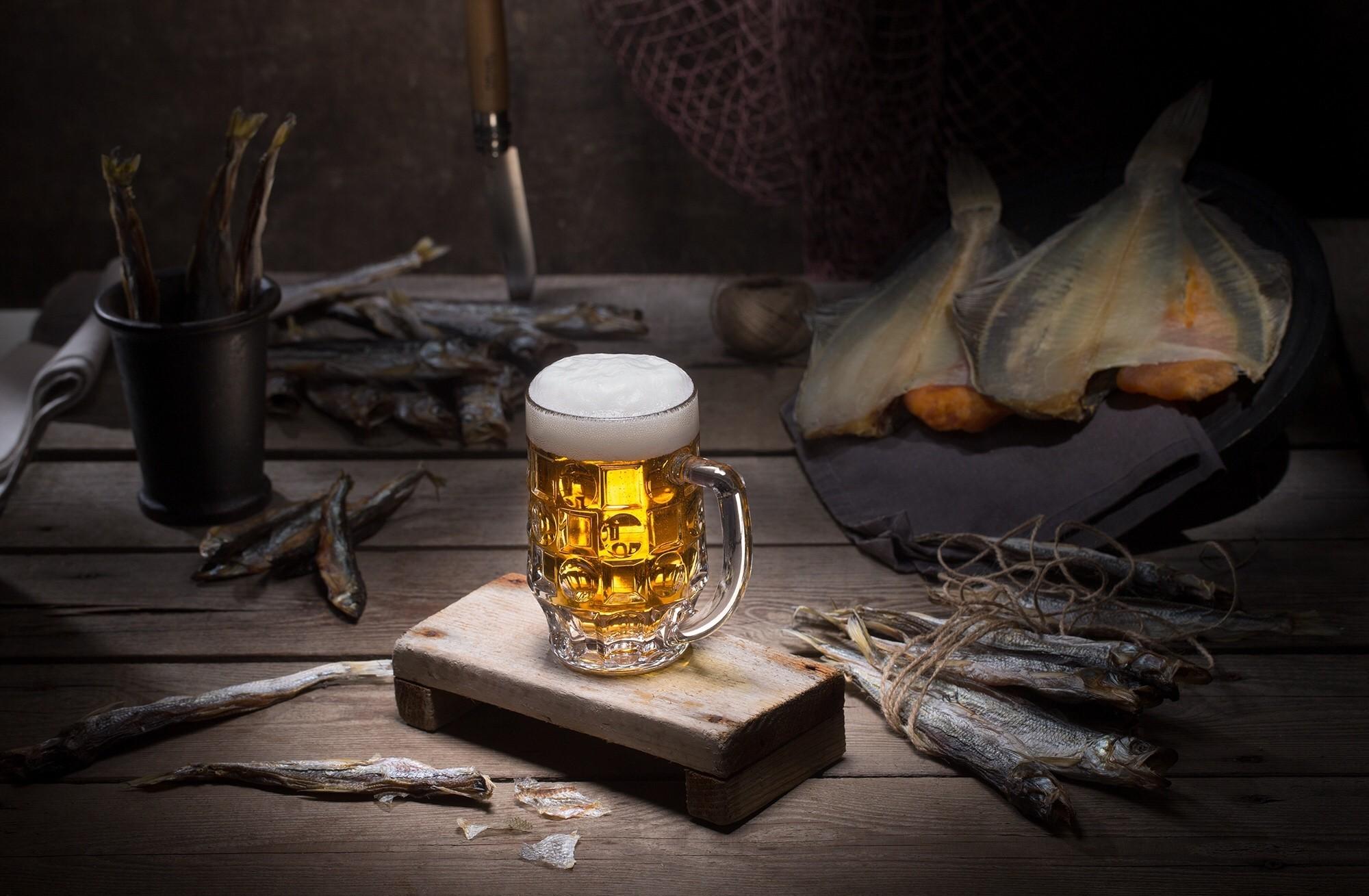 Wallpaper : gelas minum, bir, makanan, ikan, masih hidup