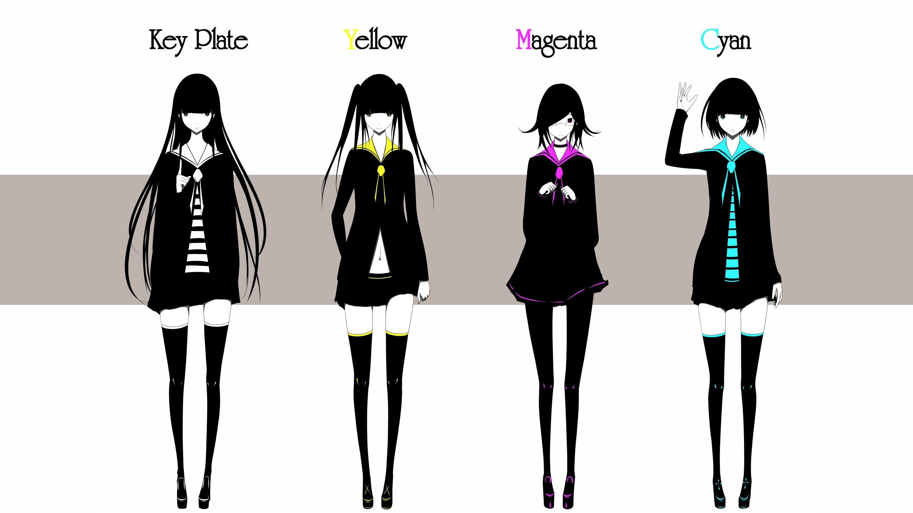 Fondos De Pantalla Email Protected Chicas Anime