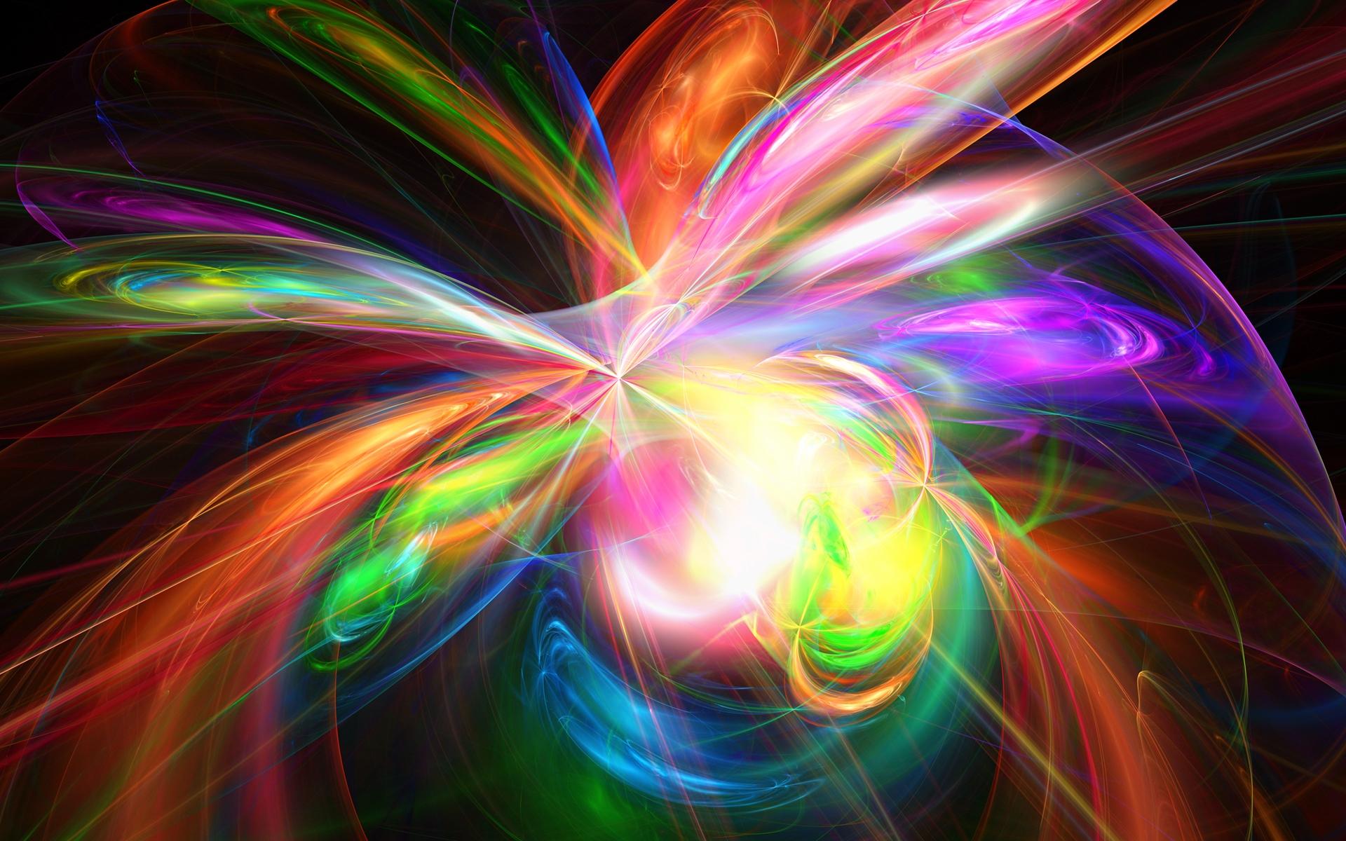 Fond d'écran : explosion, arc en ciel, Coloré, Couleur 1920x1200 - wallup - 741104 - Fond d ...