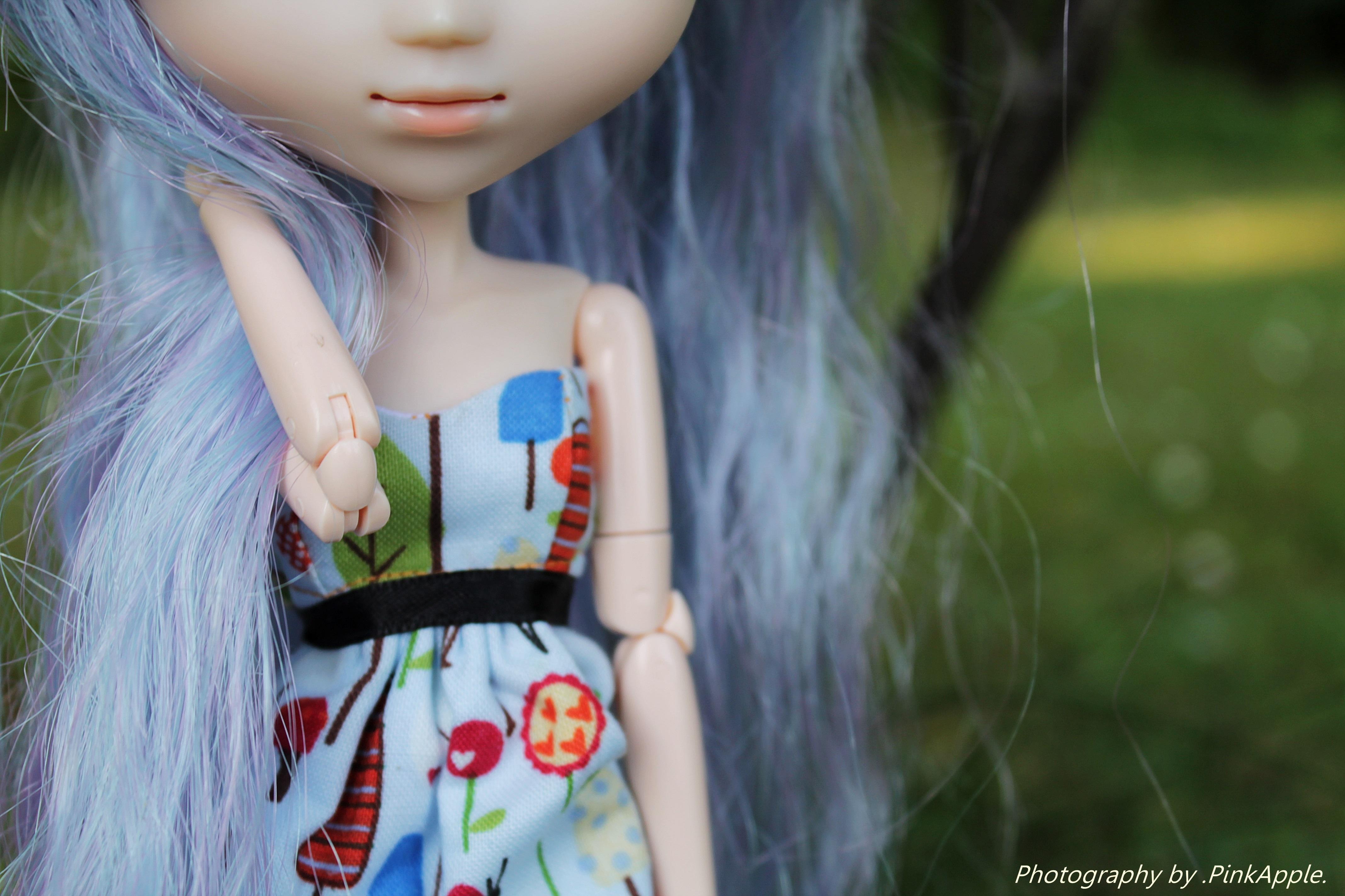 Wallpaper Mata Anime Cinta Gaun Biru Mainan Boneka Neo Angelique Bunga Imut Gadis Manis Canoneos1100d Alur Pullip Junplanning Teguran