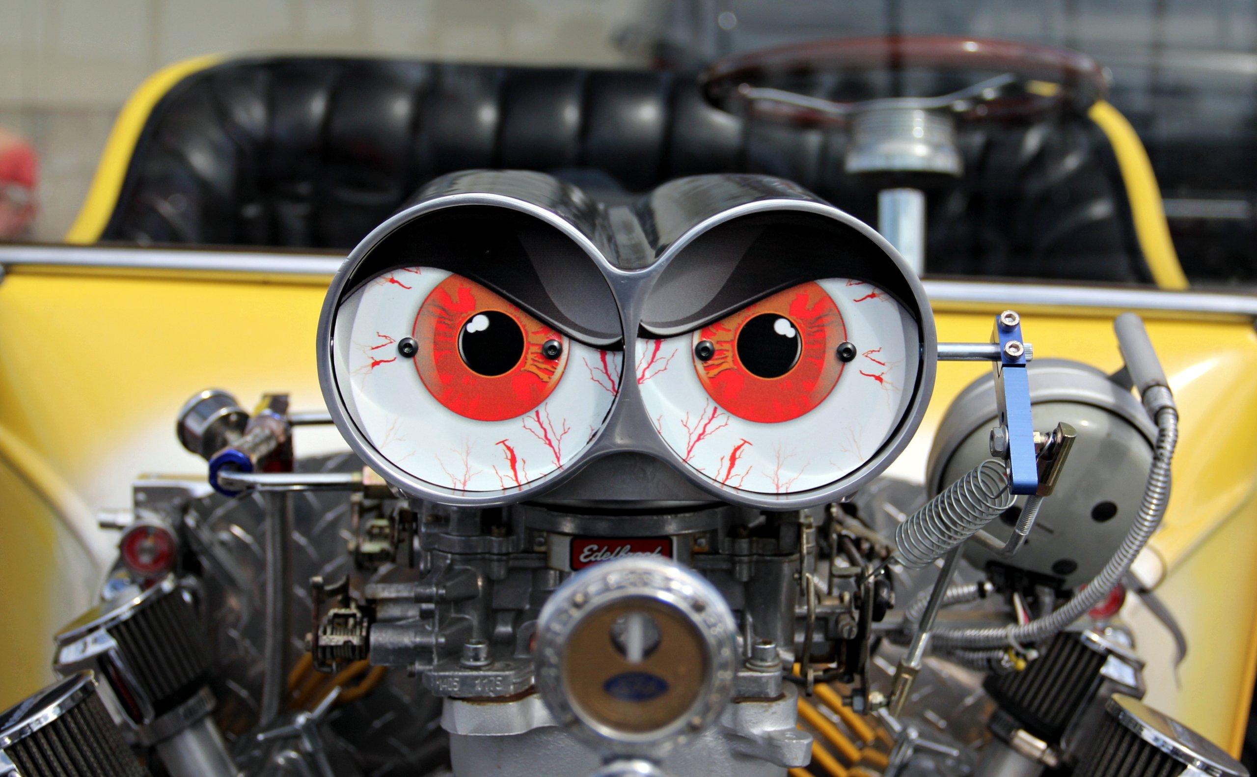 Картинка двигатель прикол