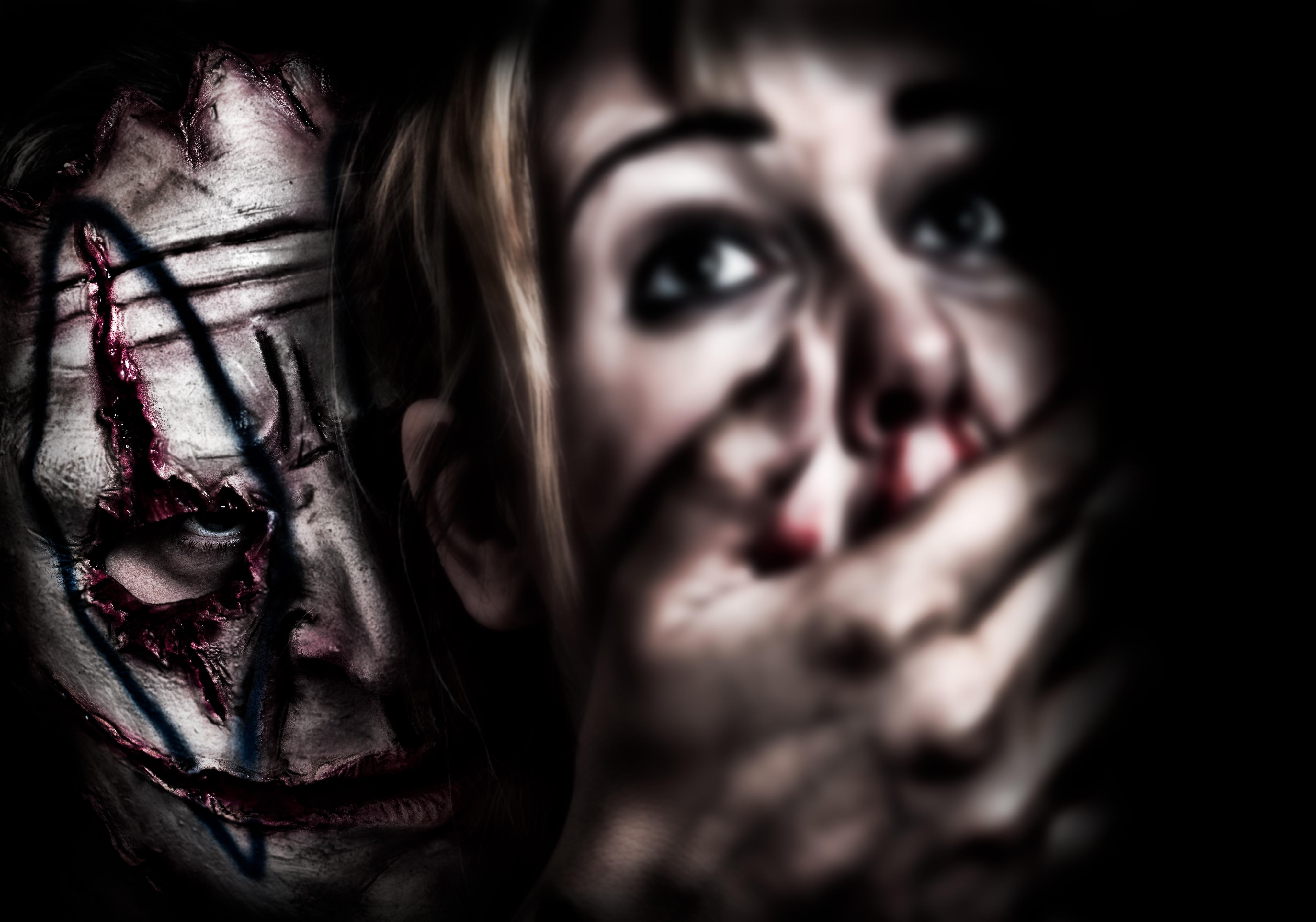 Картинки до ужаса