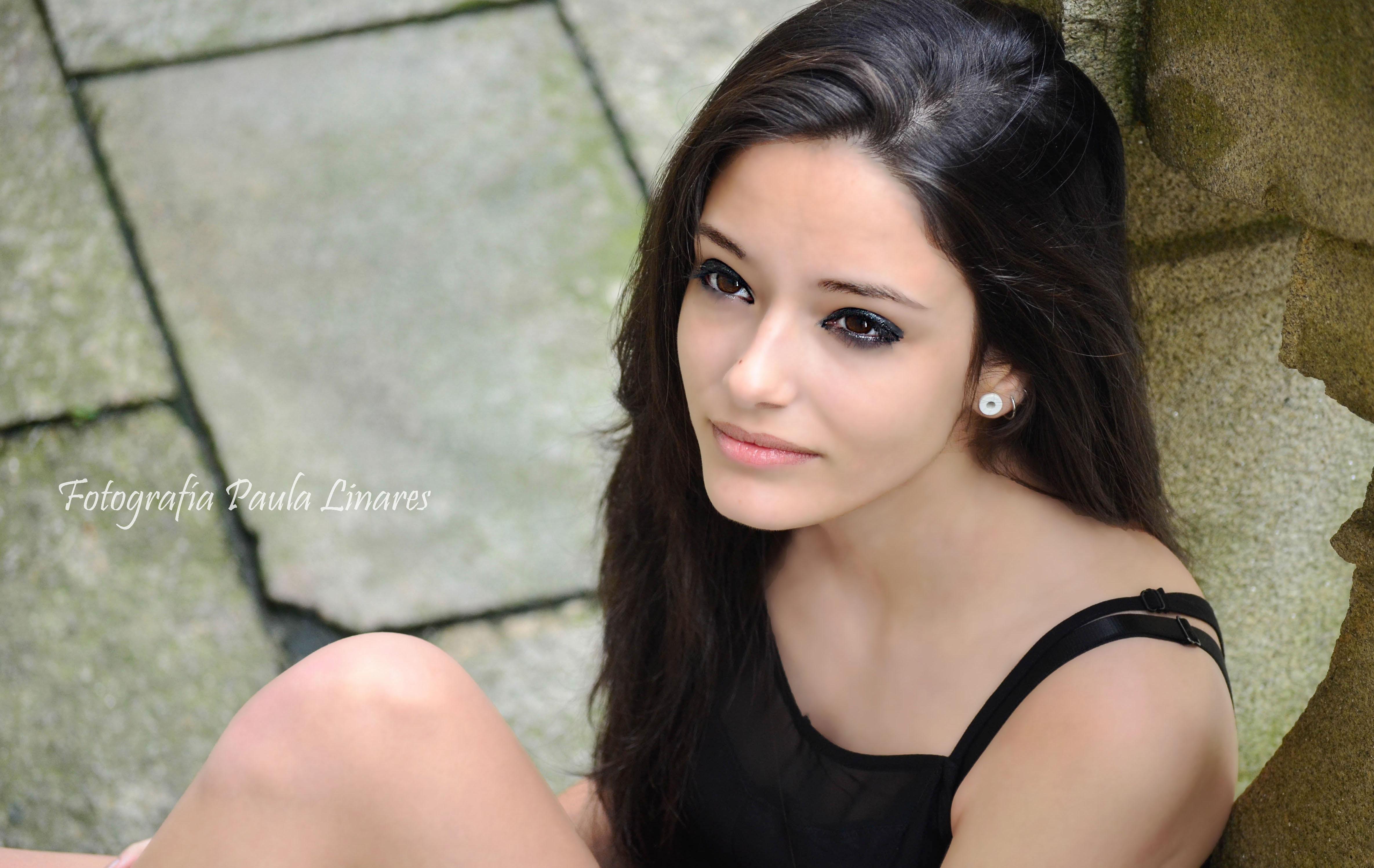 Espana girl