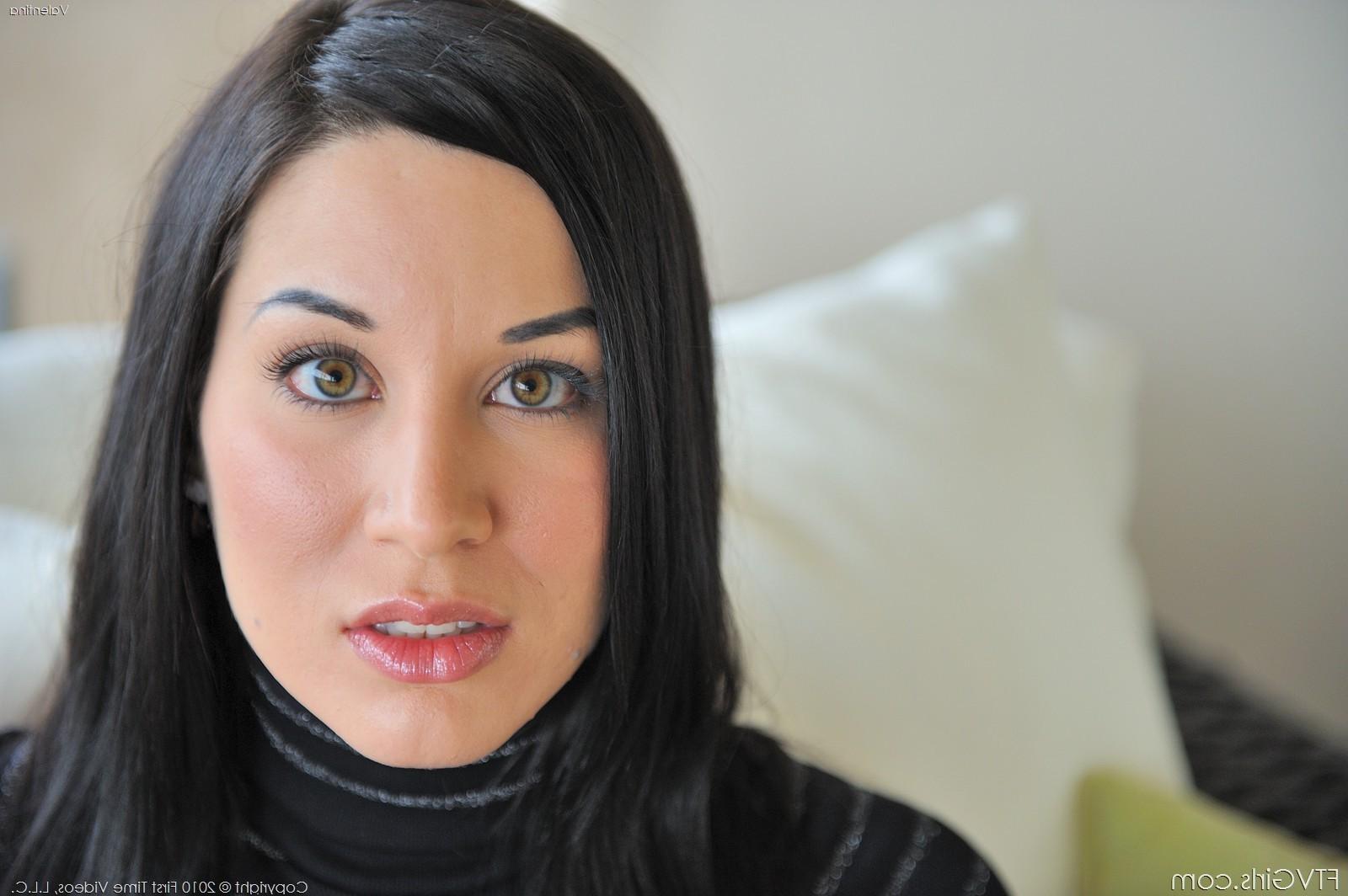 black haired porn