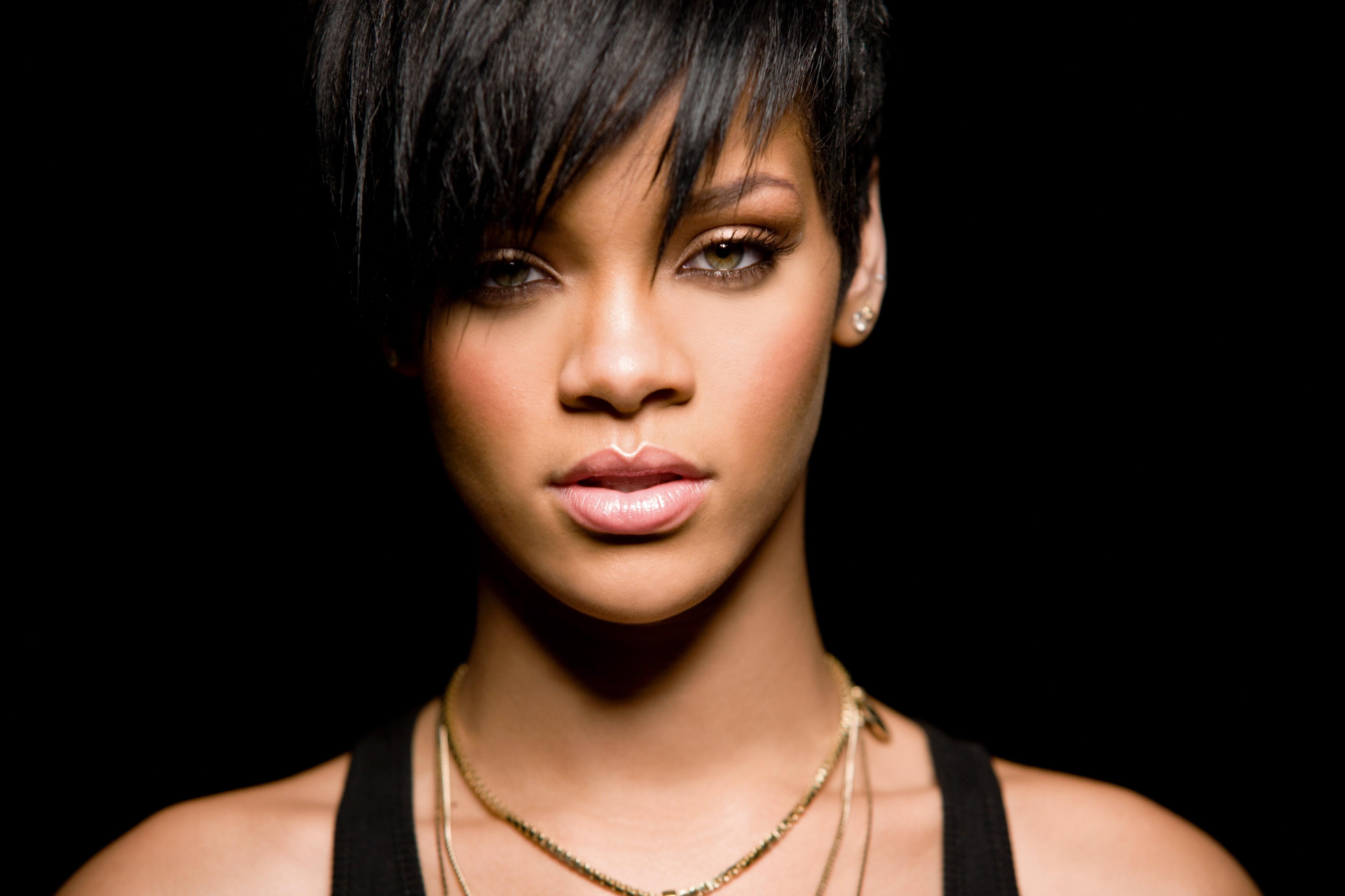 viso nero donne modello ritratto capelli lunghi capelli corti cantante capelli  neri capelli scuri moda capelli a290195a5453