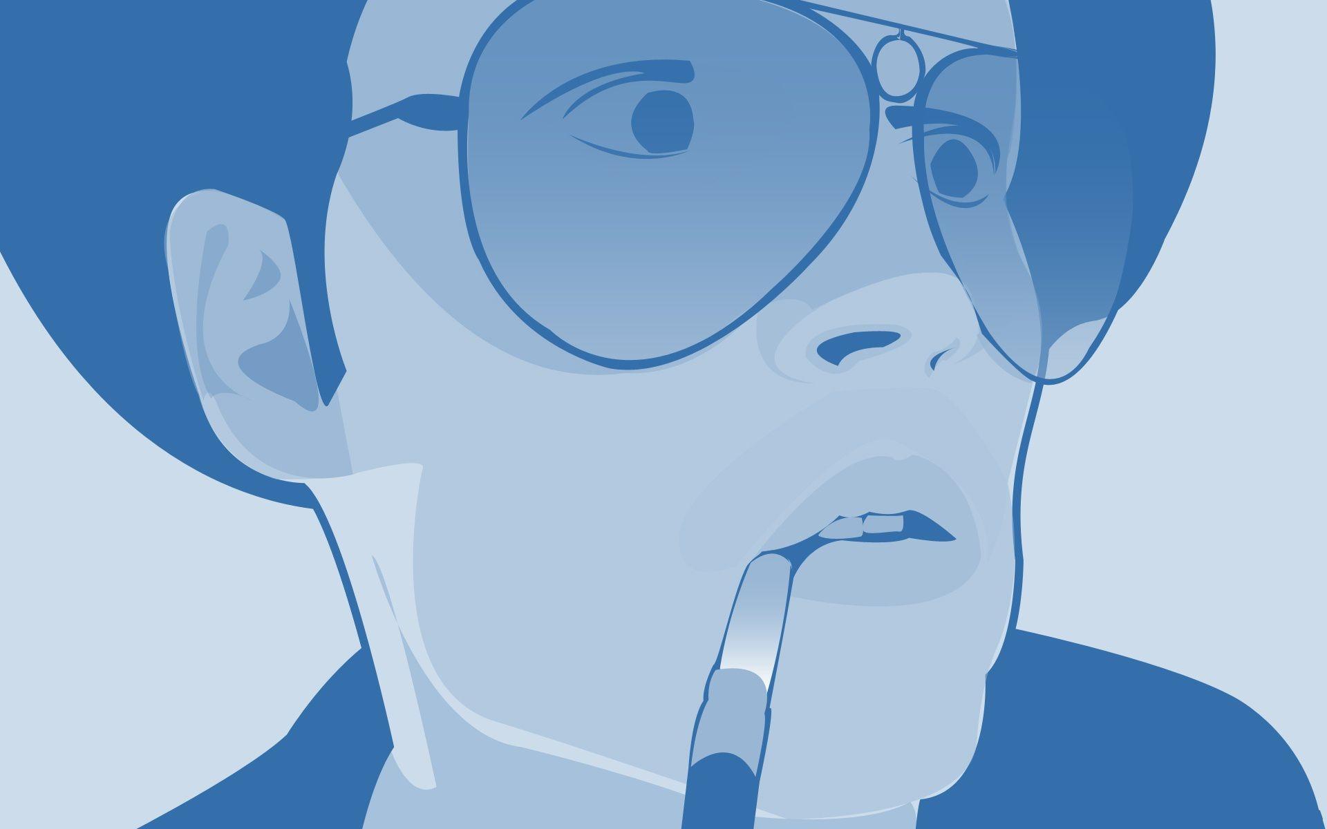 Sfondi : viso disegno illustrazione bicchieri cartone animato