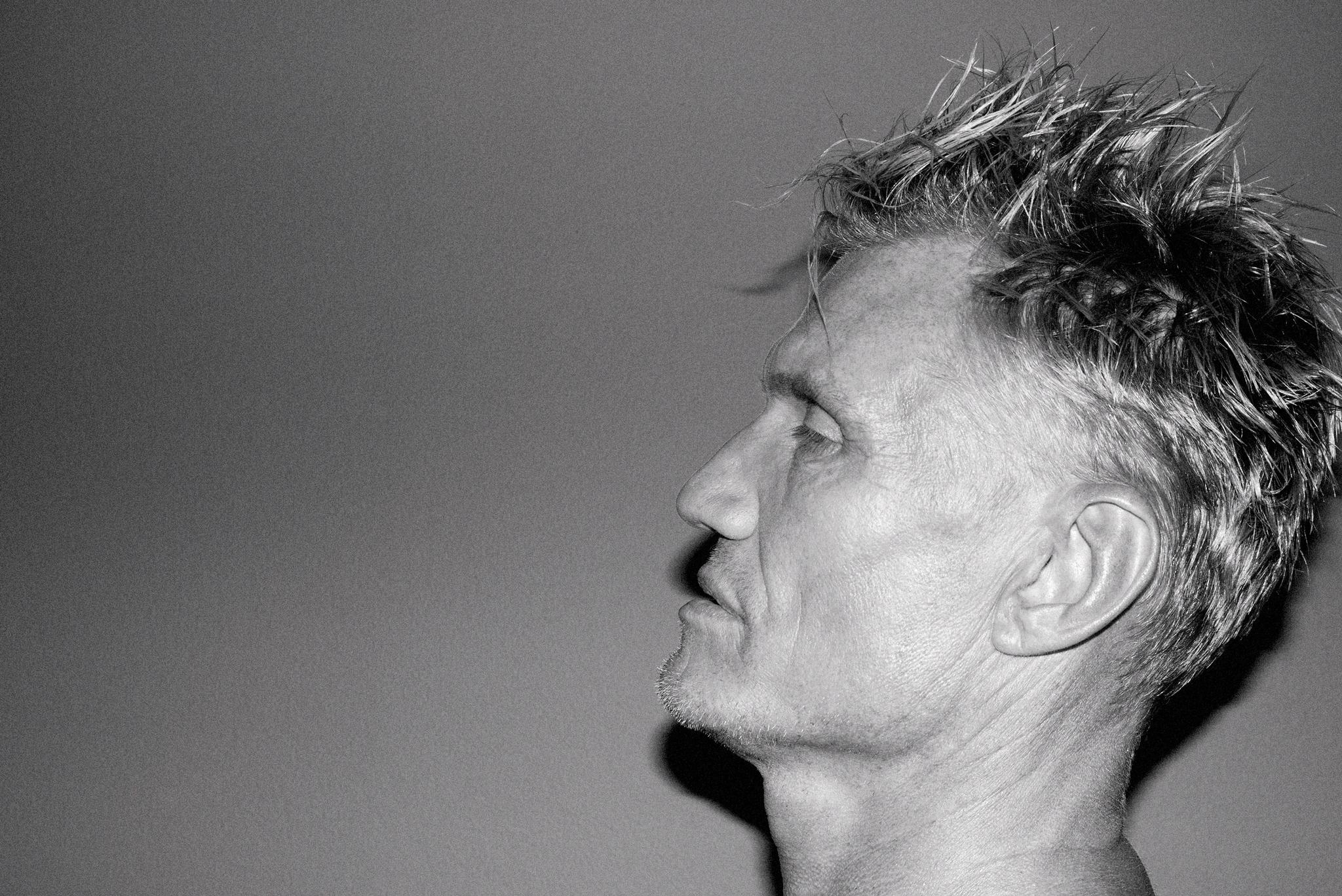 Fond d 39 cran visage dessin monochrome la photographie profil cheveux motion t te - Visage profil dessin ...