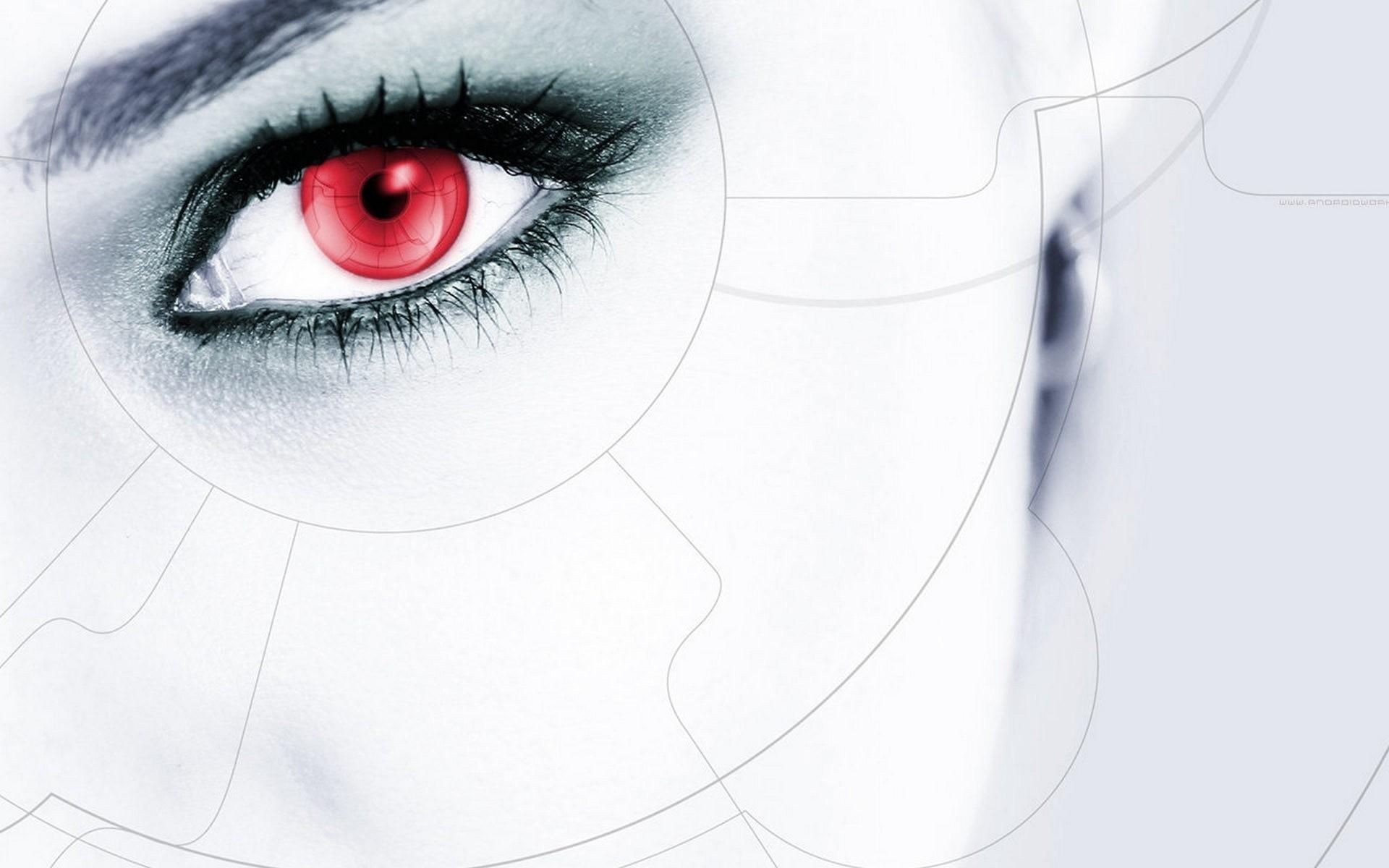 Wallpaper Face Drawing White Illustration Digital Art