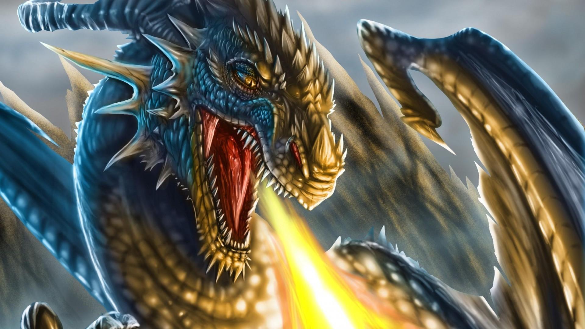 Wallpaper Face Fantasy Art Wings Fire Dragon Teeth Dragon Wings Mythology Head Scales Wing Screenshot Computer Wallpaper Fictional Character 1920x1080 Jt42 110445 Hd Wallpapers Wallhere